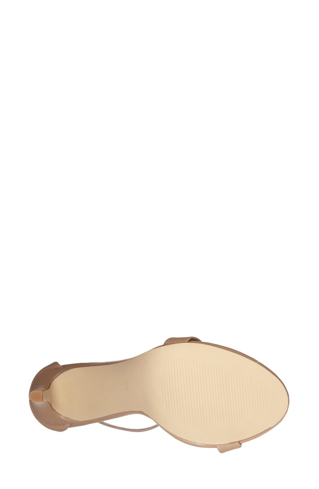 Stecy Sandal,                             Alternate thumbnail 129, color,
