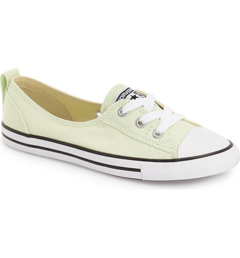 306593f477f Converse Chuck Taylor® All Star® Ballet Sneaker (Women)