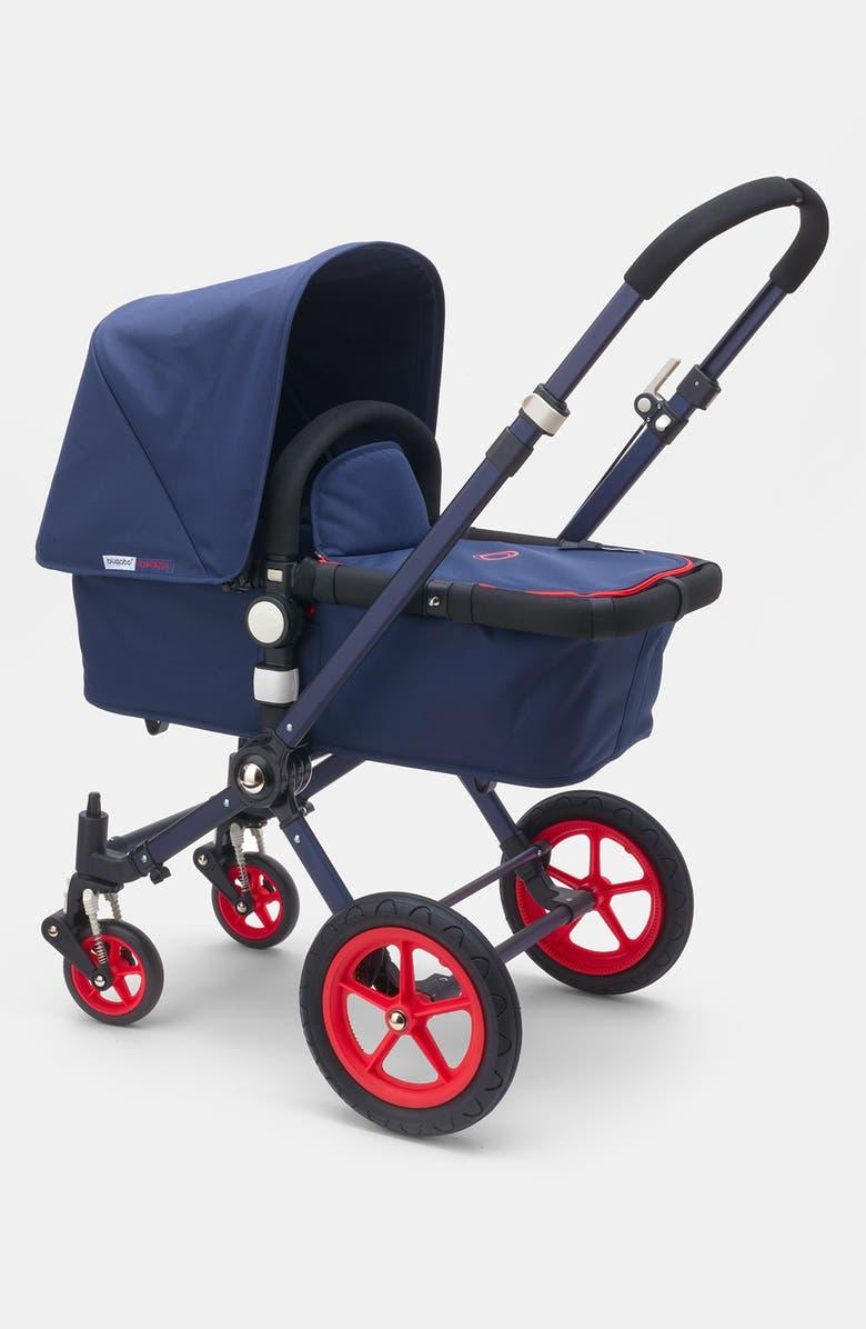 Bugaboo Cameleon Neon Stroller Footmuff Car Seat Adaptor