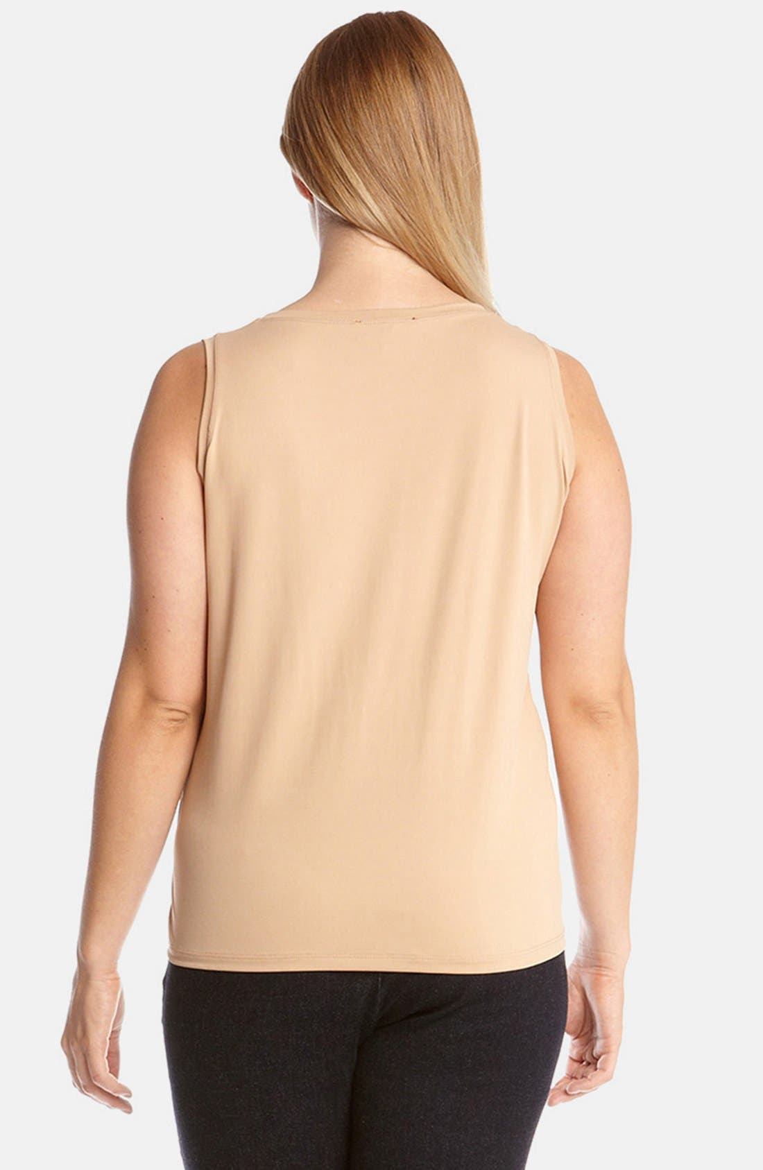 Supersoft Tank,                             Alternate thumbnail 9, color,