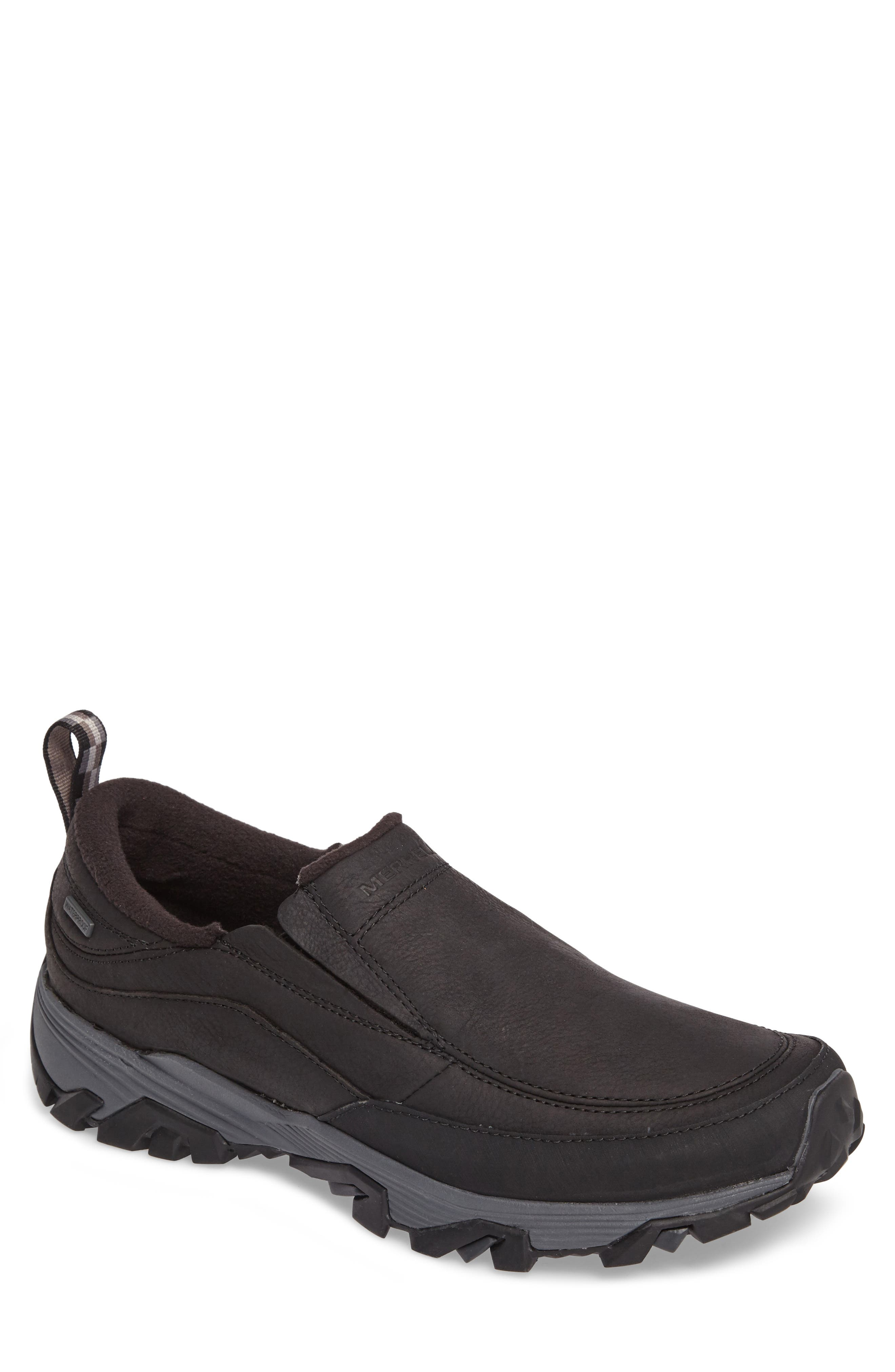 Cold Pack Ice Slip-On, Main, color, 001