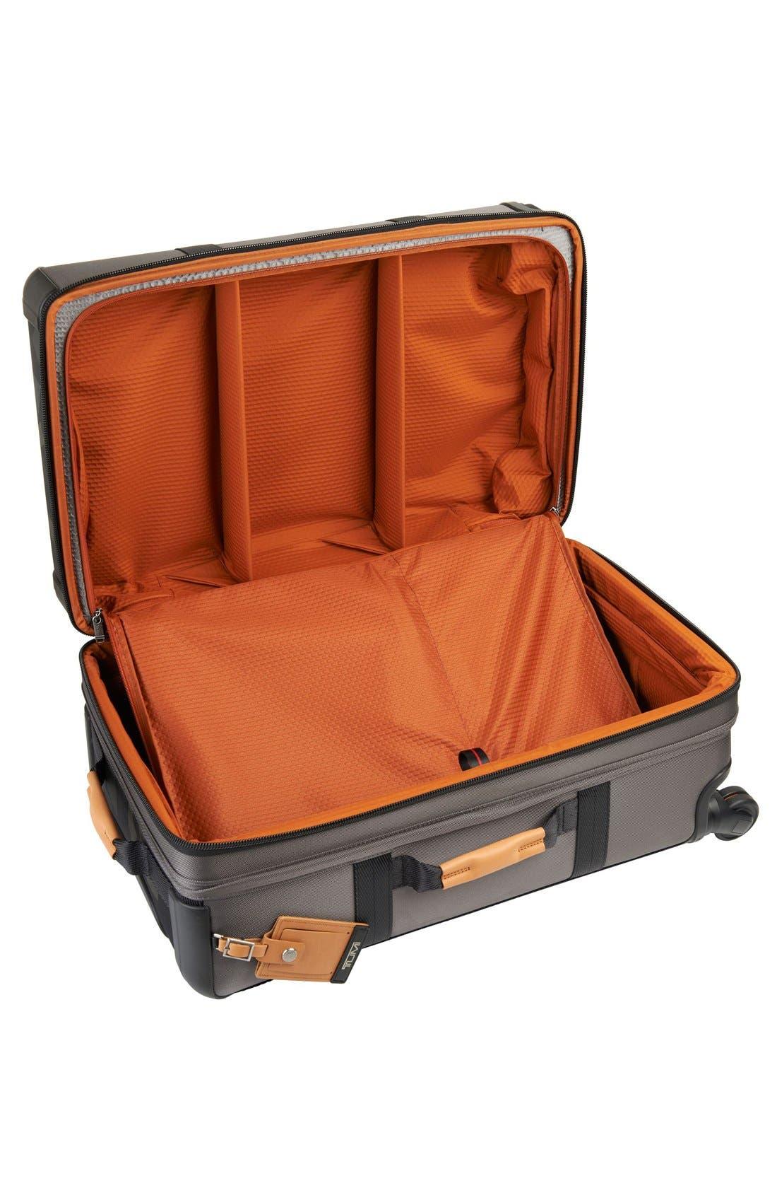 'Alpha Bravo - Henderson' Wheeled Short Trip Packing Case,                             Alternate thumbnail 4, color,