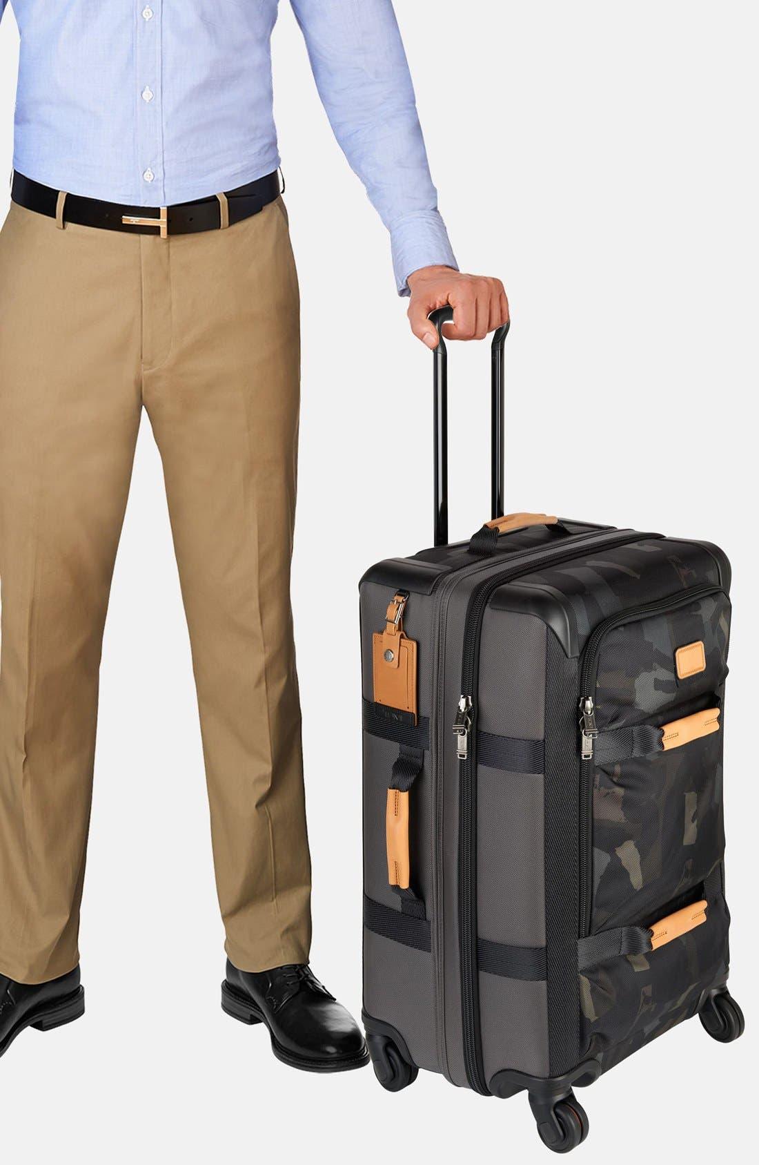 'Alpha Bravo - Henderson' Wheeled Short Trip Packing Case,                             Alternate thumbnail 10, color,