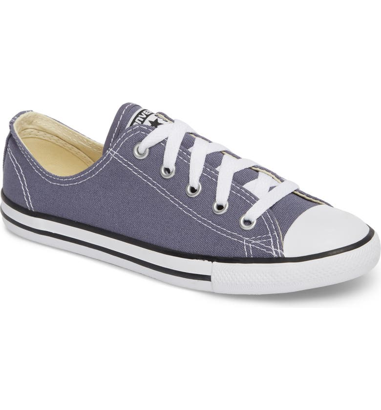 4784aee5b90 Converse Chuck Taylor® All Star® Dainty Ox Low Top Sneaker (Women ...