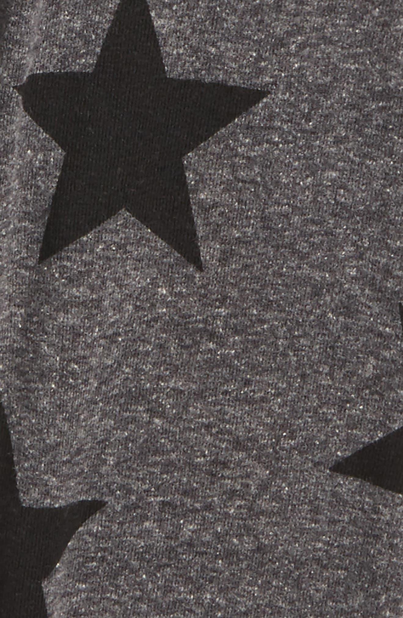 Star Baggy Pants,                             Alternate thumbnail 4, color,