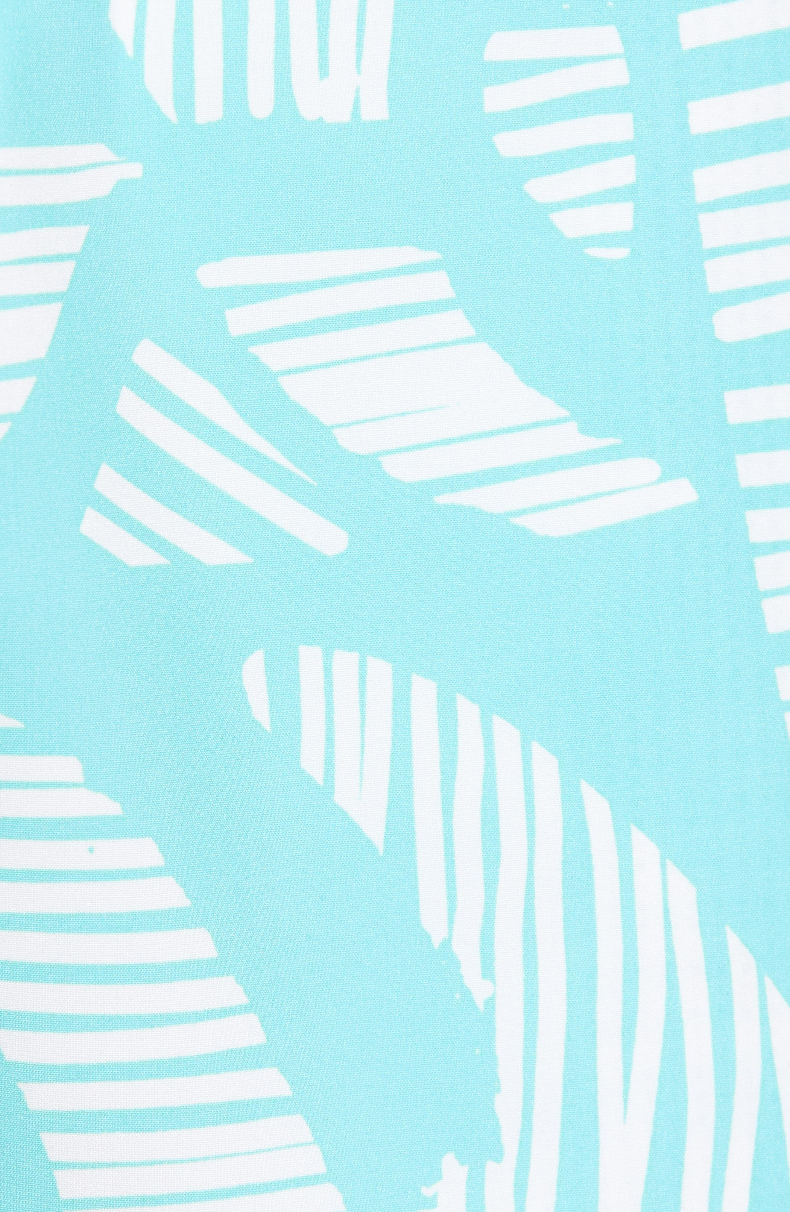 Odysea Board Shorts,                             Alternate thumbnail 5, color,                             BLUE RADIANCE