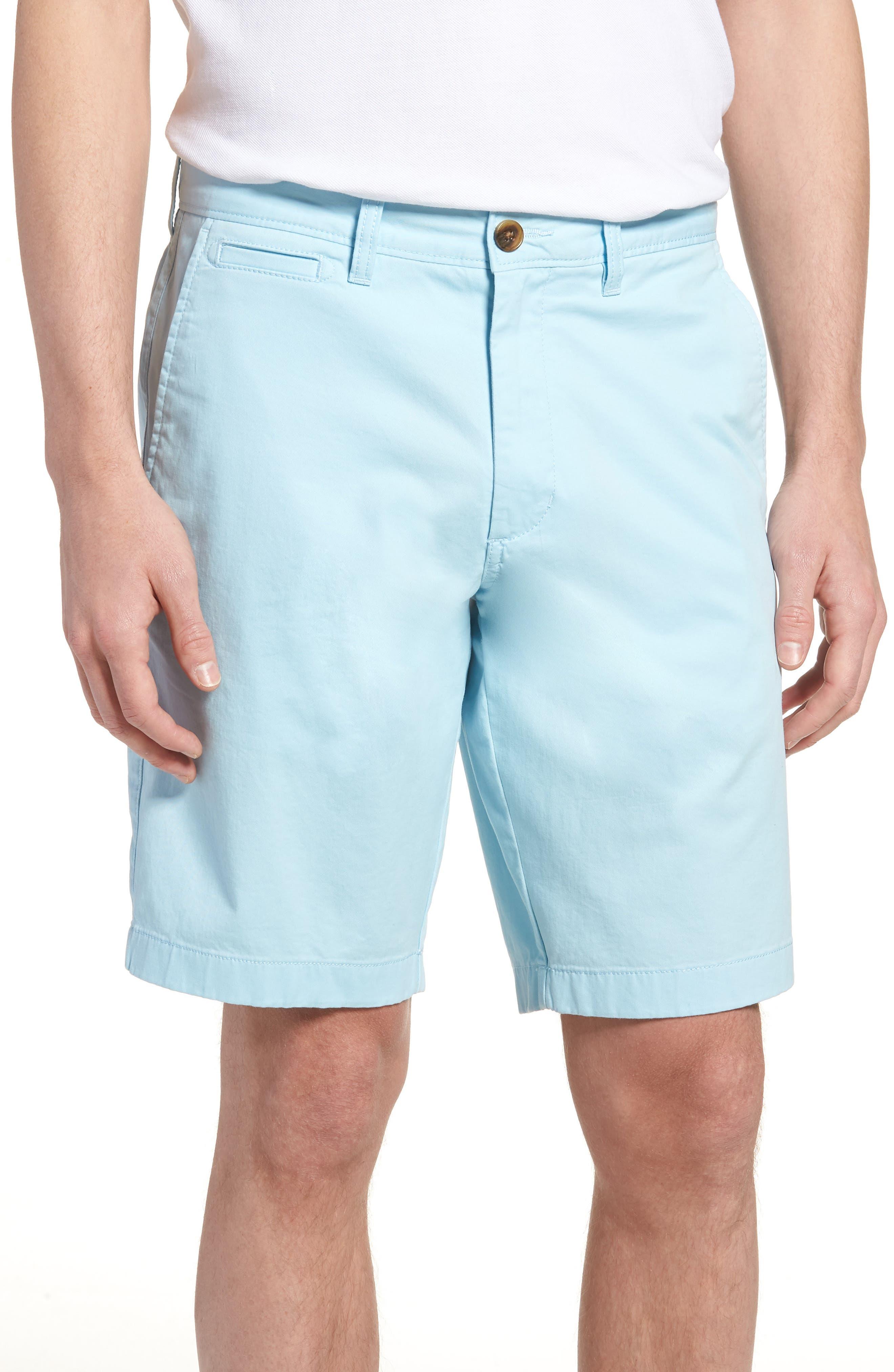 Ballard Slim Fit Stretch Chino 11-Inch Shorts,                             Main thumbnail 14, color,