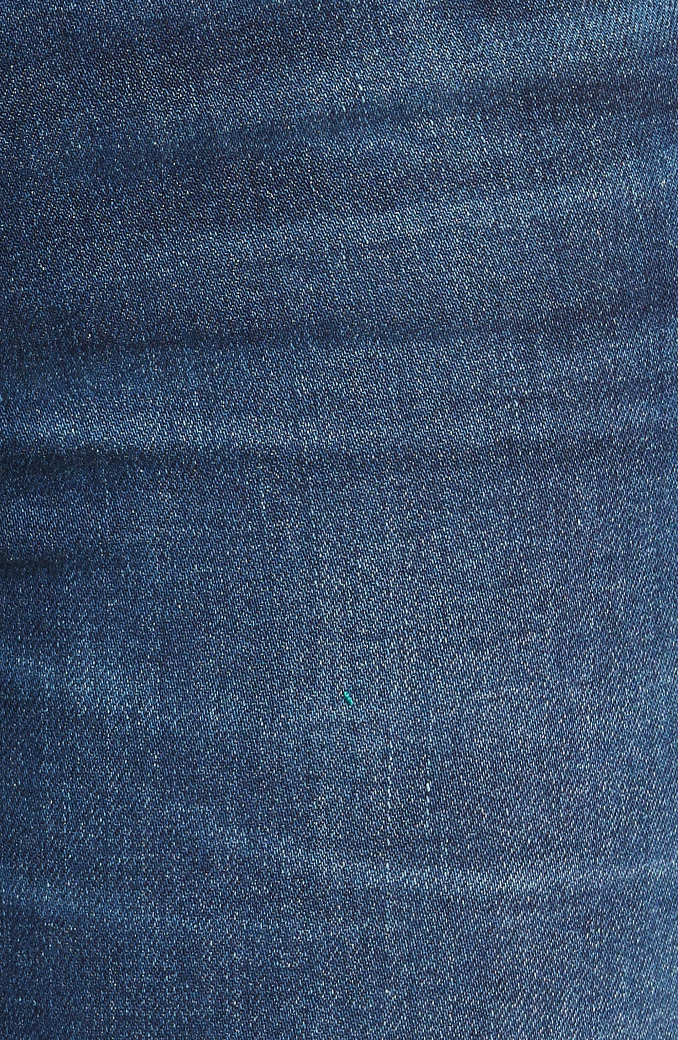 CITIZENS OF HUMANITY,                             Rocket Skinny Jeans,                             Alternate thumbnail 6, color,                             GLORY