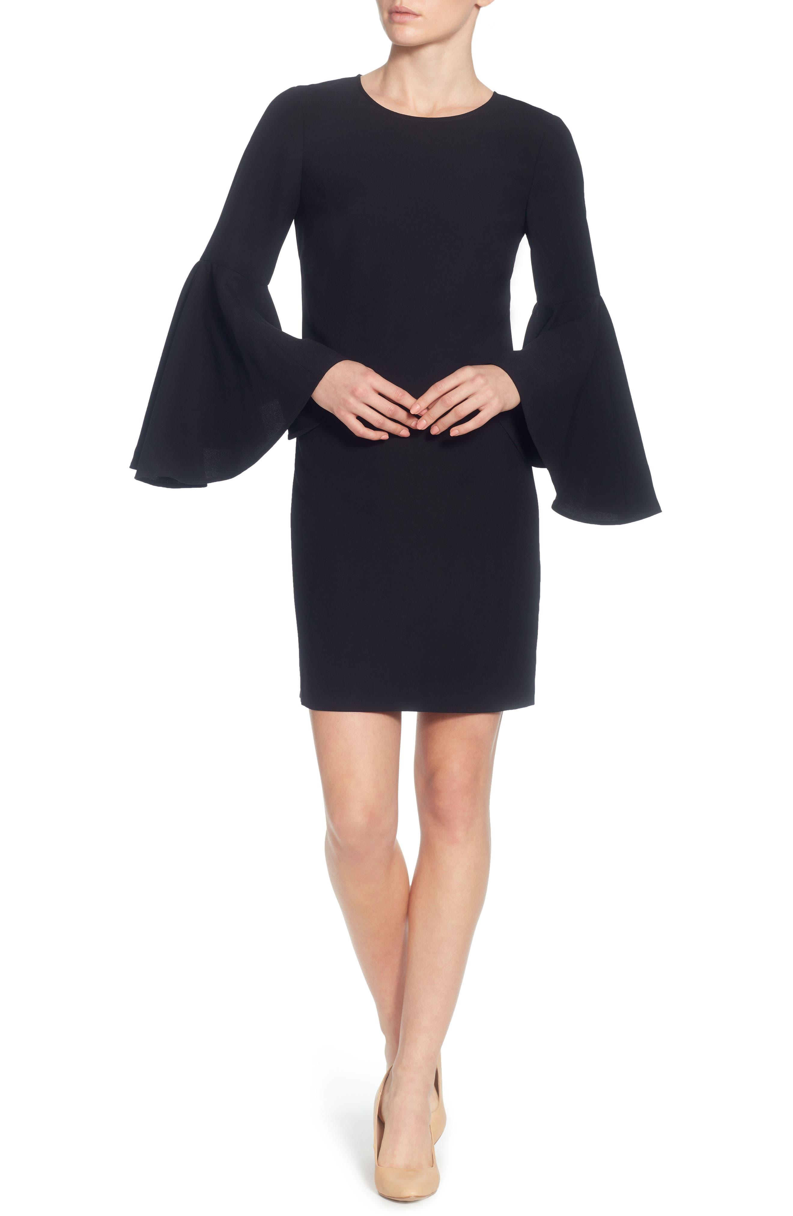 Claudette Shift Dress,                             Main thumbnail 1, color,