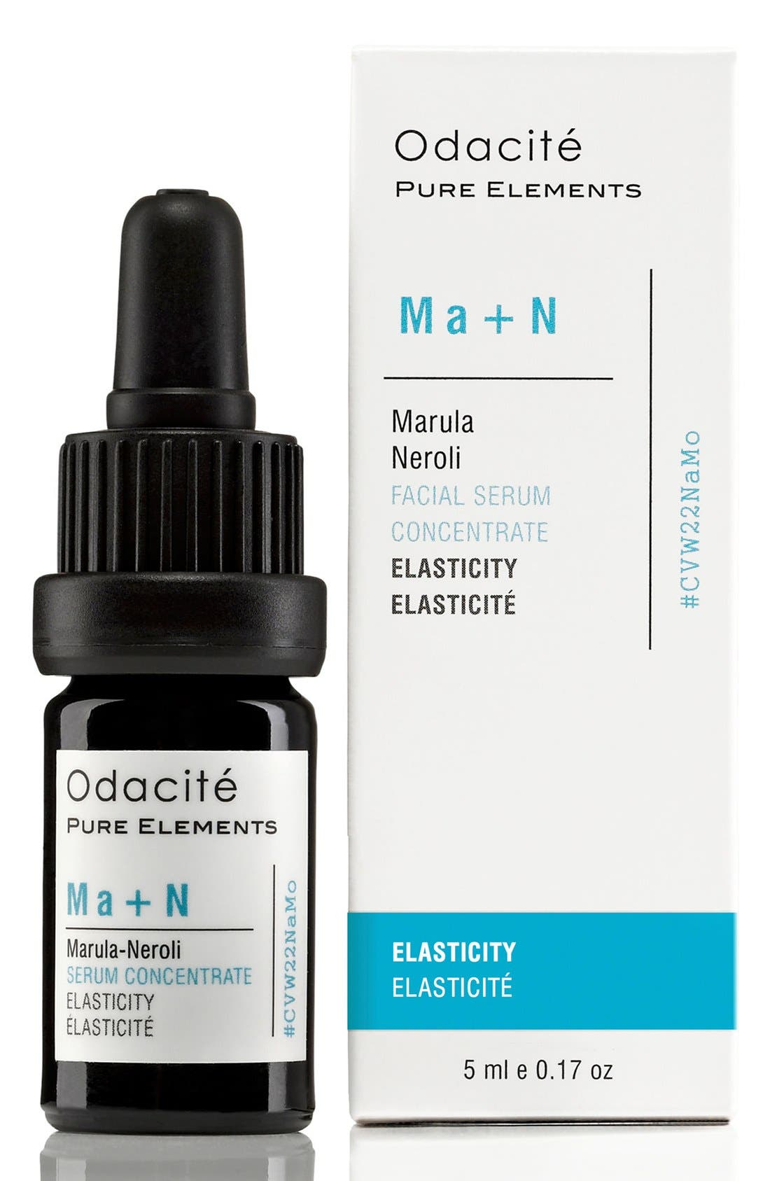 Ma + N Marula-Neroli Elasticity Serum Concentrate,                             Alternate thumbnail 2, color,                             NO COLOR