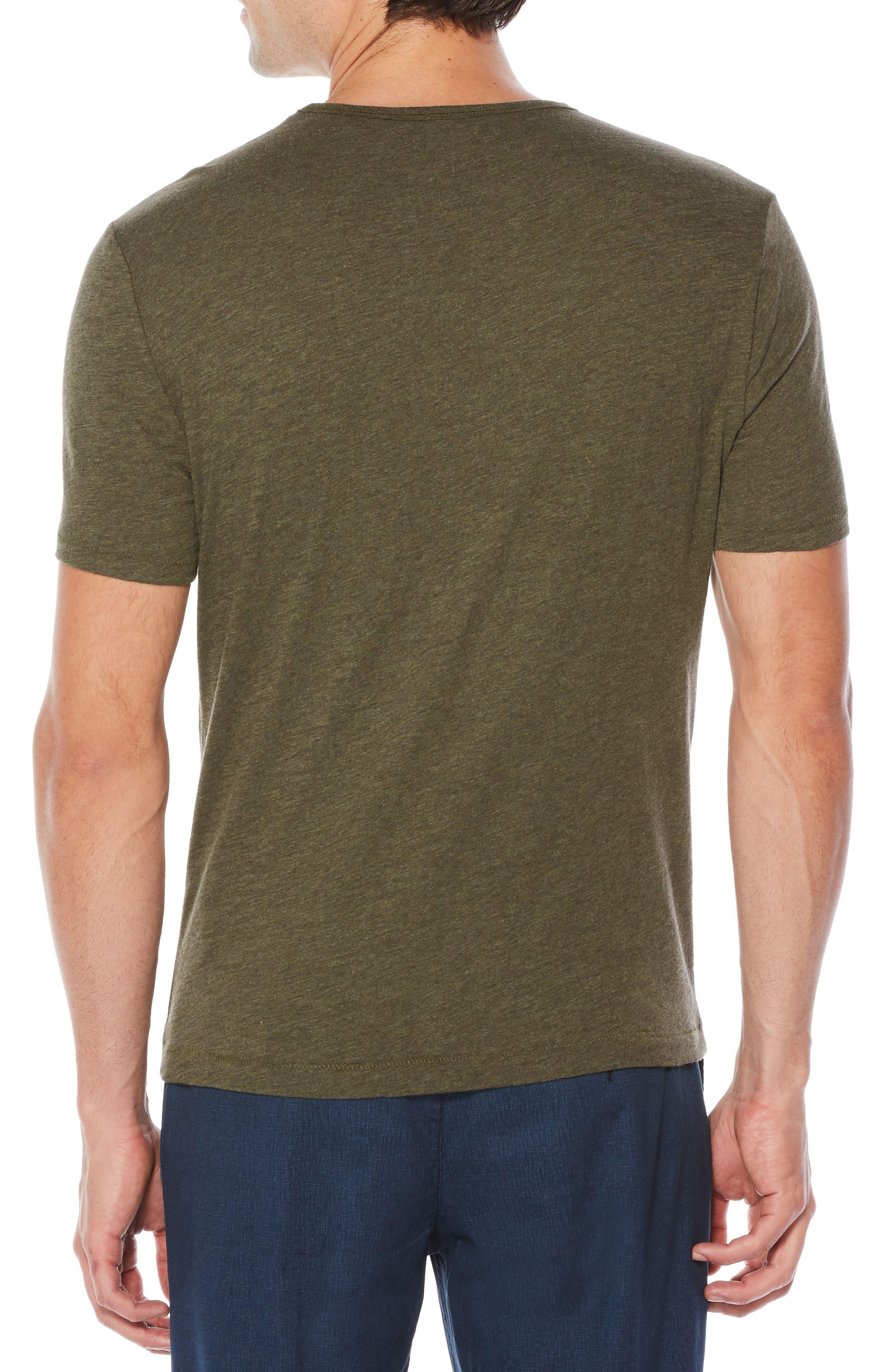 Bing V-Neck T-Shirt,                             Alternate thumbnail 2, color,                             306