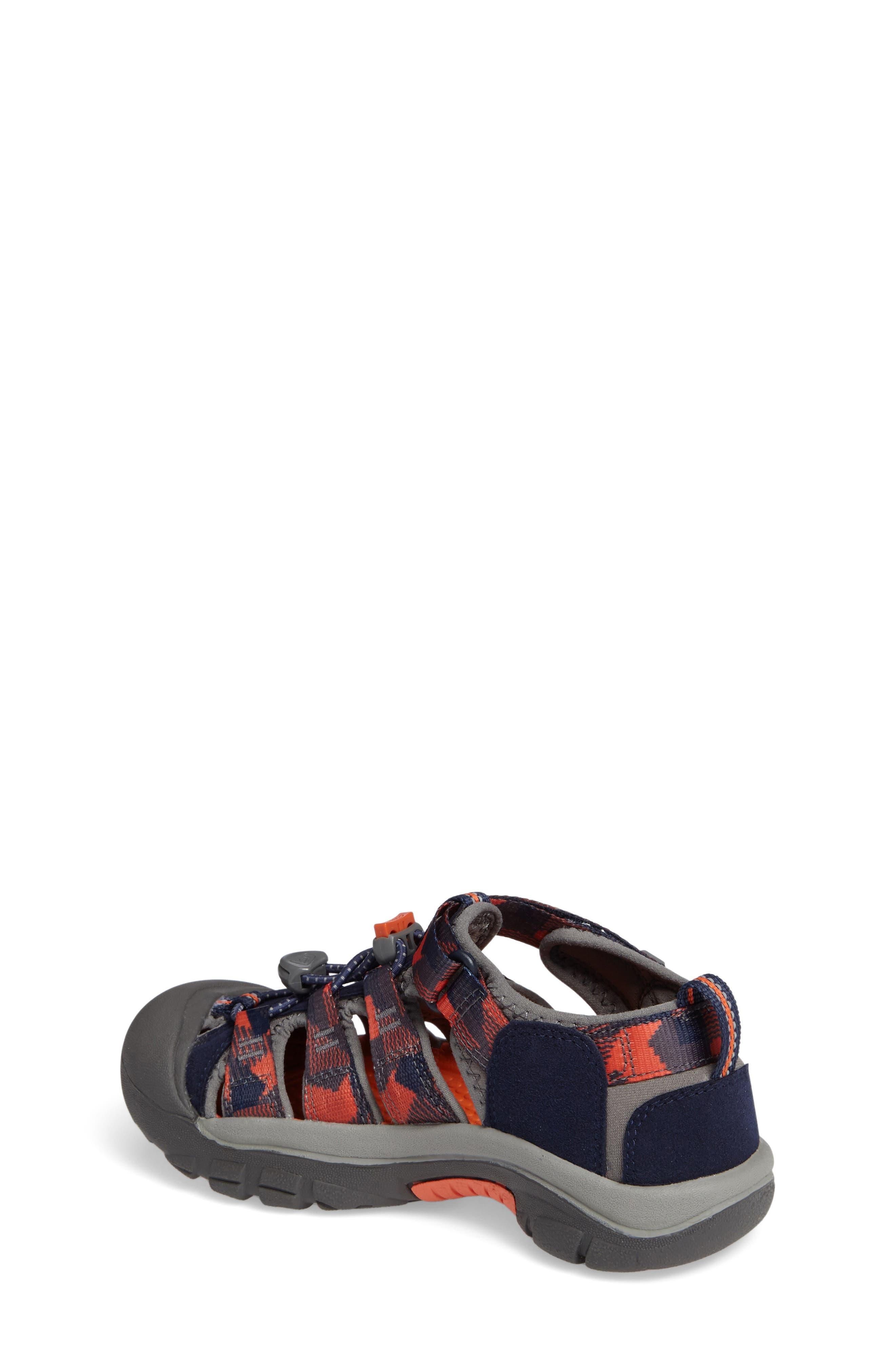 'Newport H2' Water Friendly Sandal,                             Alternate thumbnail 84, color,