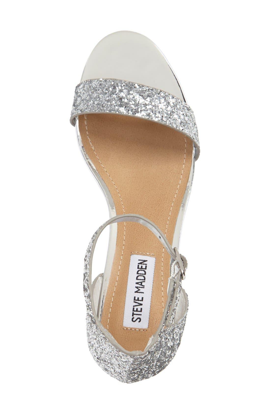 Irenee Ankle Strap Sandal,                             Alternate thumbnail 173, color,