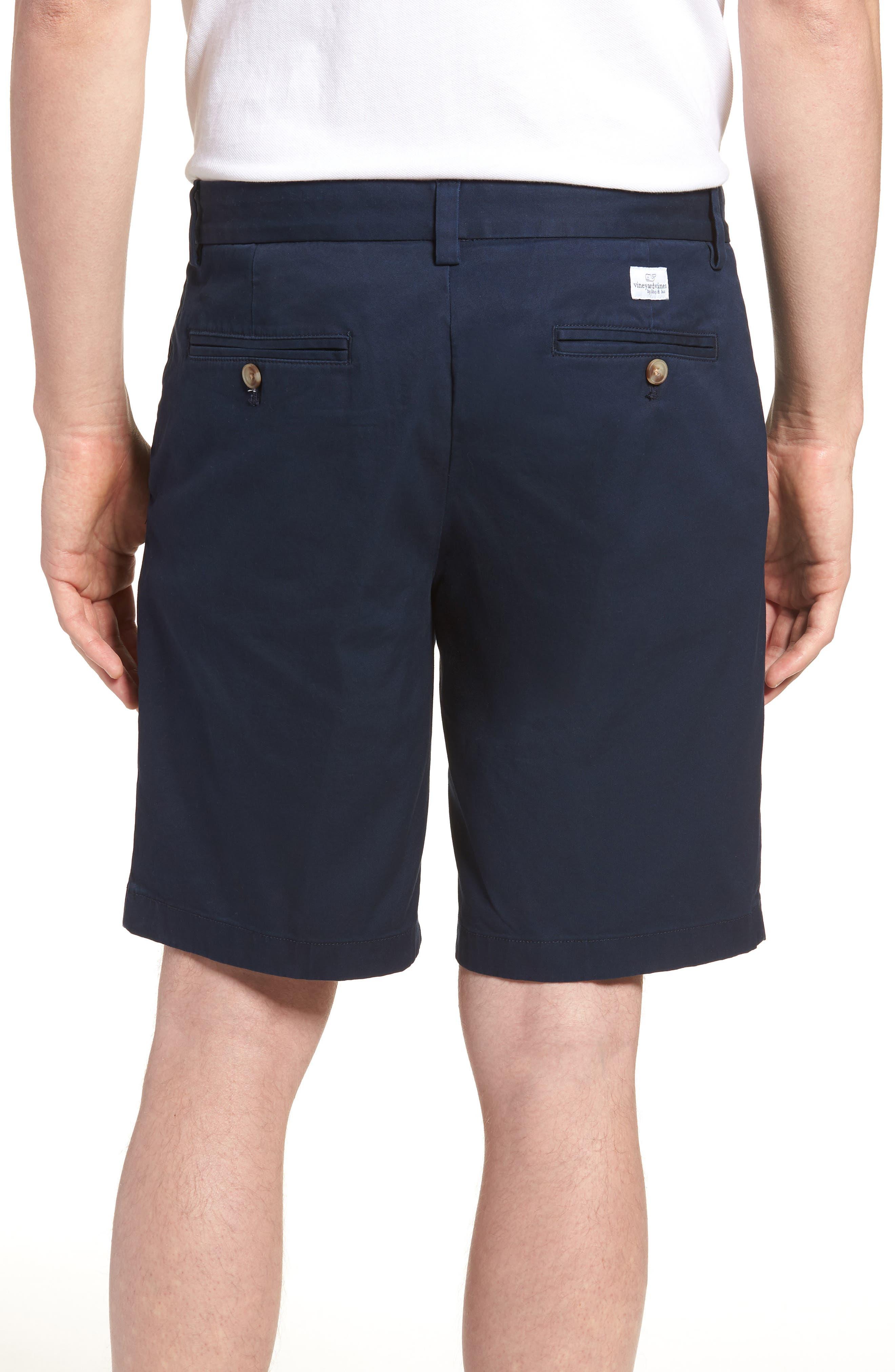 9 Inch Stretch Breaker Shorts,                             Alternate thumbnail 27, color,