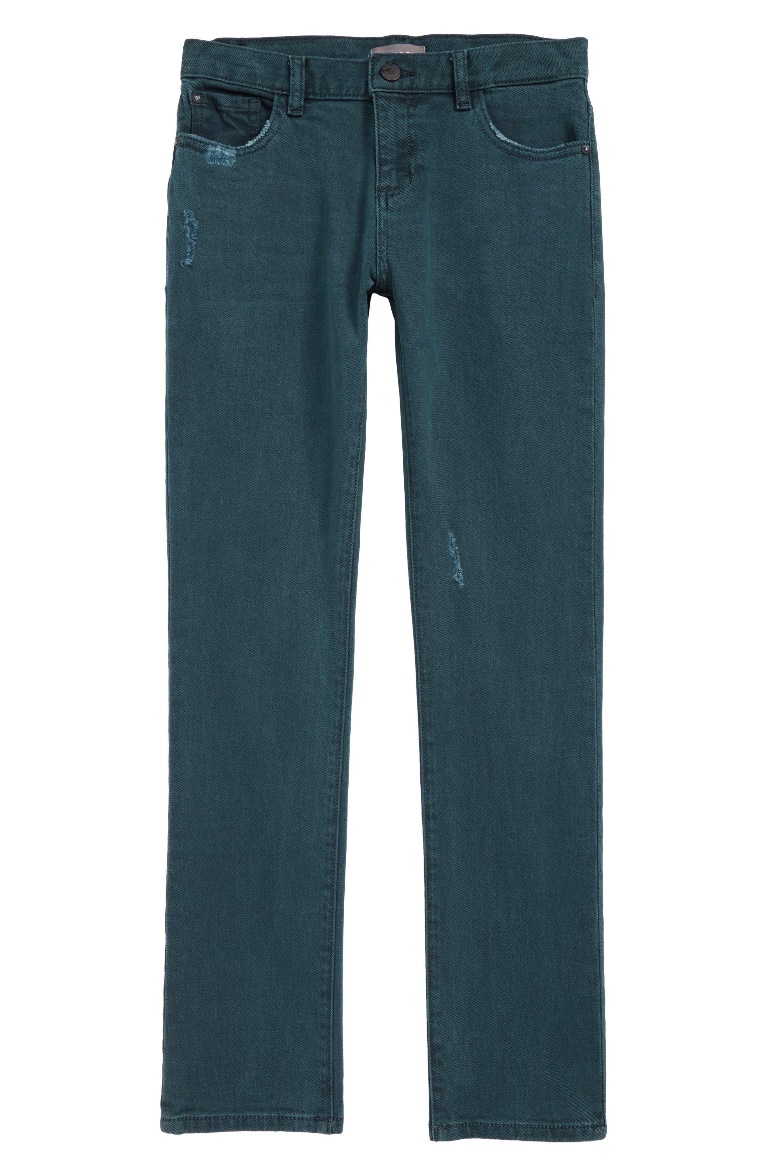 Hawke Skinny Jeans,                             Main thumbnail 1, color,                             BRUH