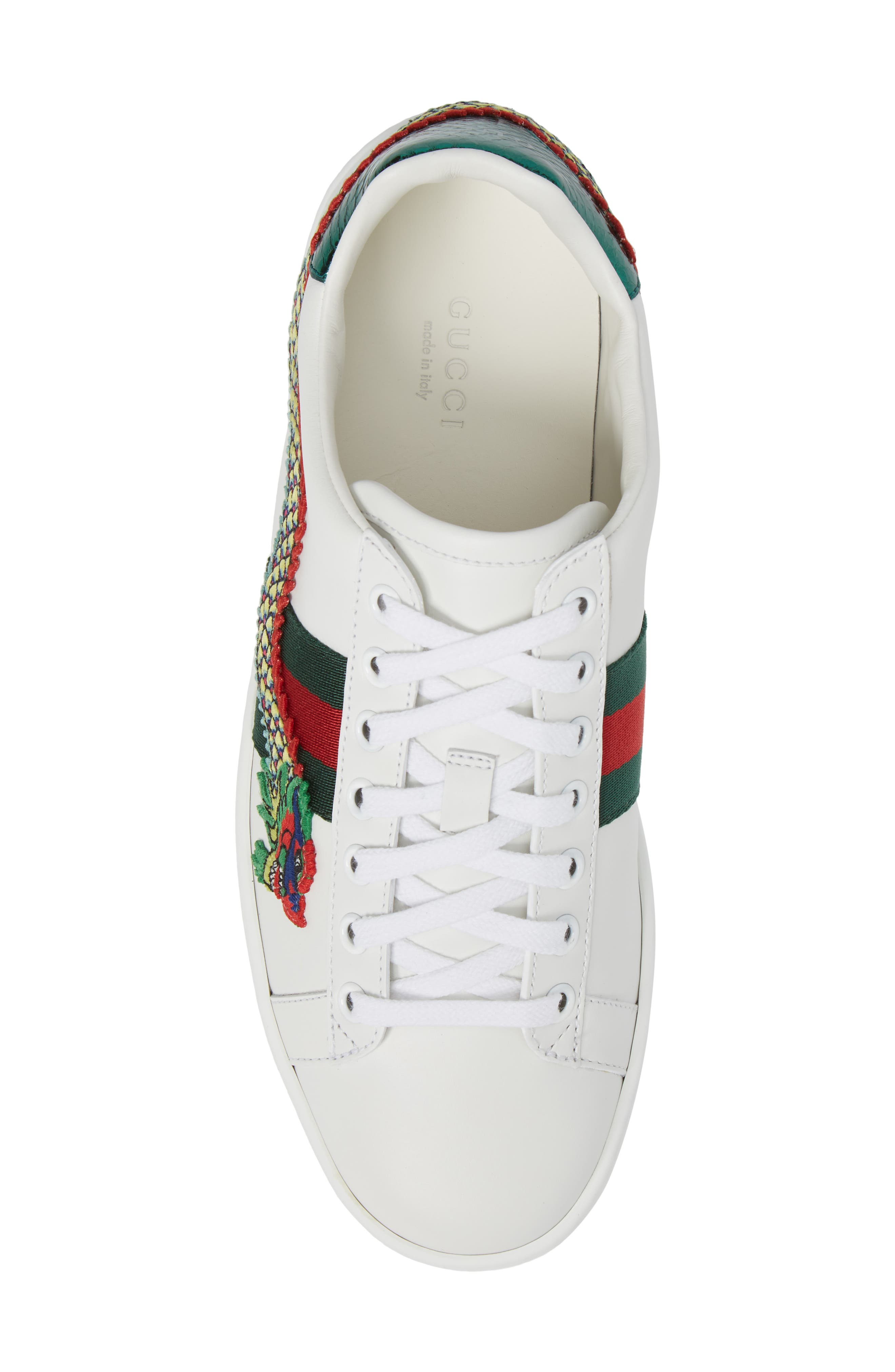 New Ace Dragon Sneaker,                             Alternate thumbnail 5, color,                             138