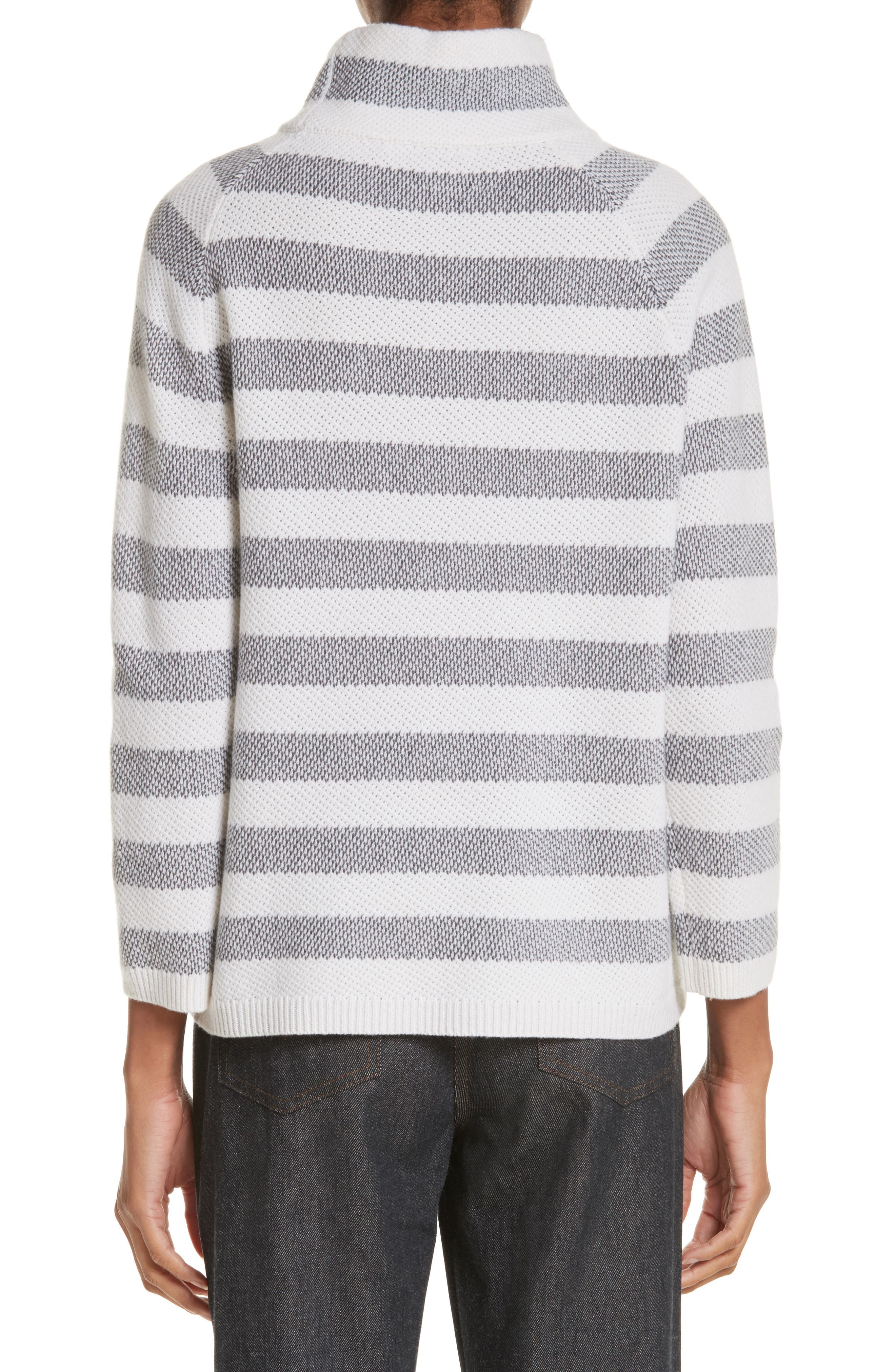 Osvaldo Cashmere Sweater,                             Alternate thumbnail 2, color,                             034