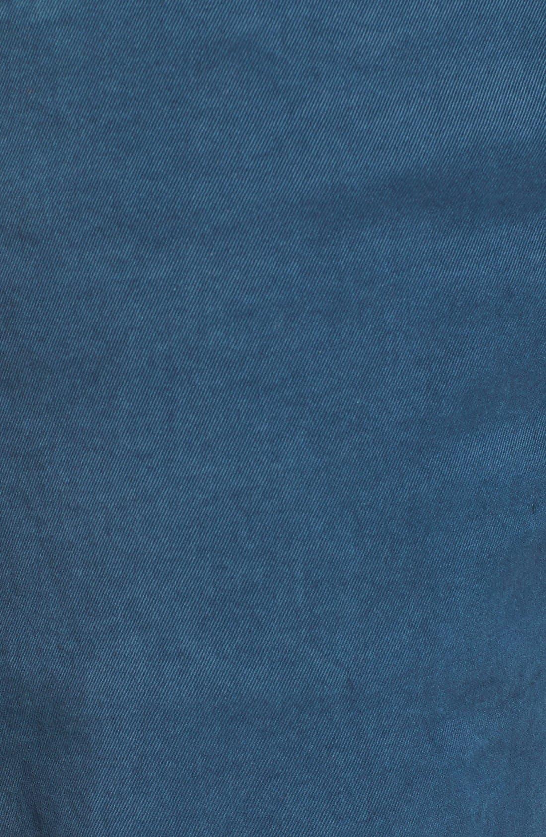 'Matchbox BES' Slim Fit Pants,                             Alternate thumbnail 171, color,