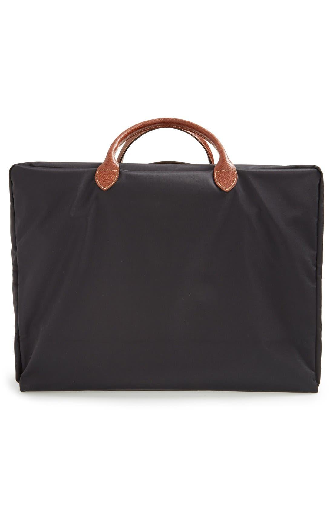 'Le Pliage' Duffel Bag,                             Alternate thumbnail 2, color,                             001