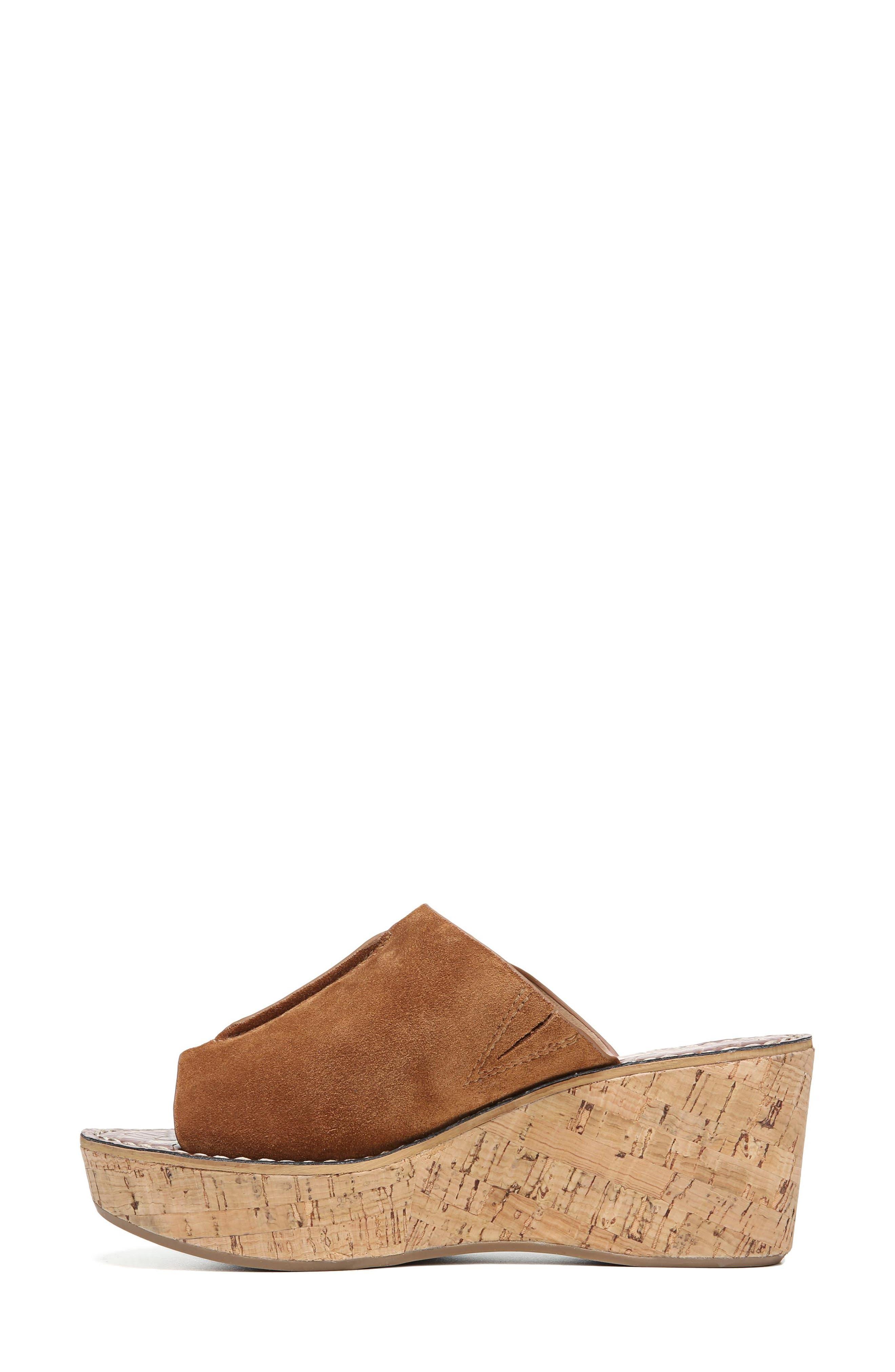 Ranger Platform Sandal,                             Alternate thumbnail 16, color,
