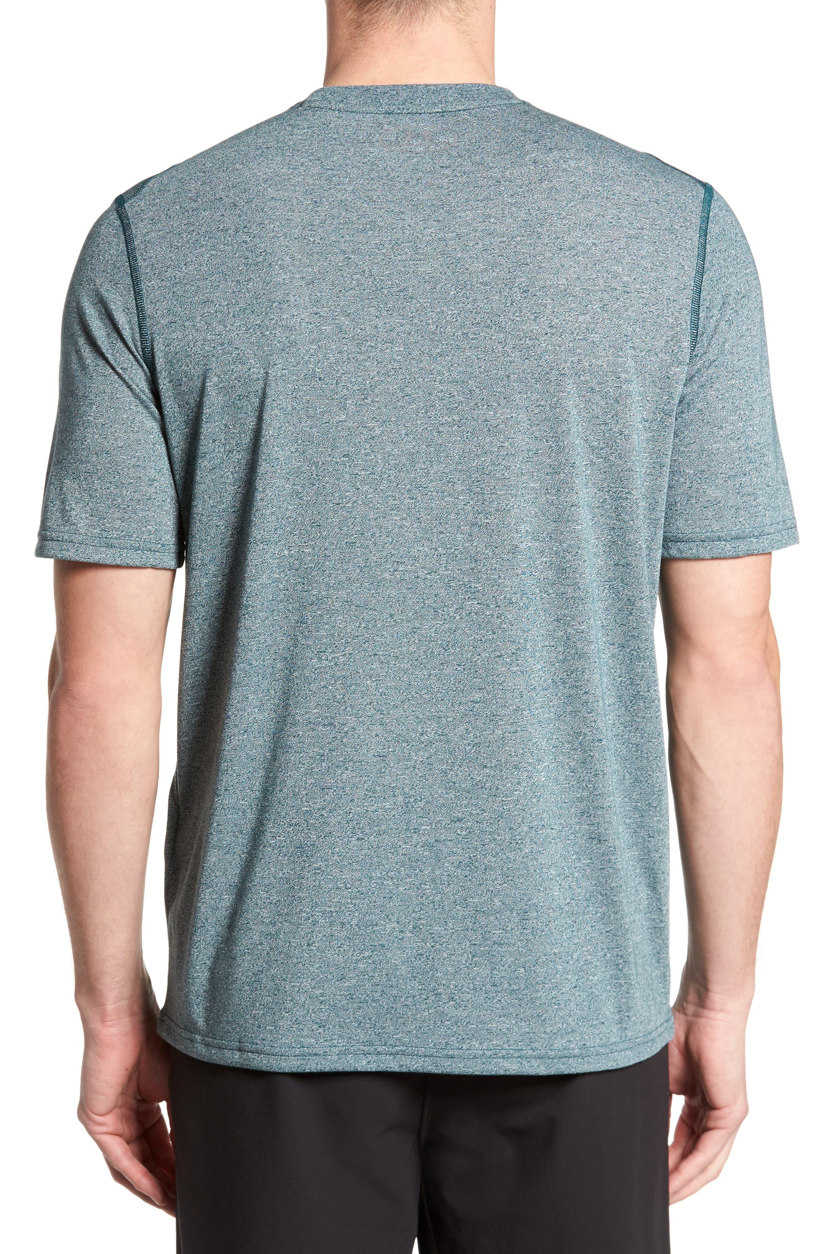 Regular Fit Threadborne T-Shirt,                             Alternate thumbnail 2, color,                             300