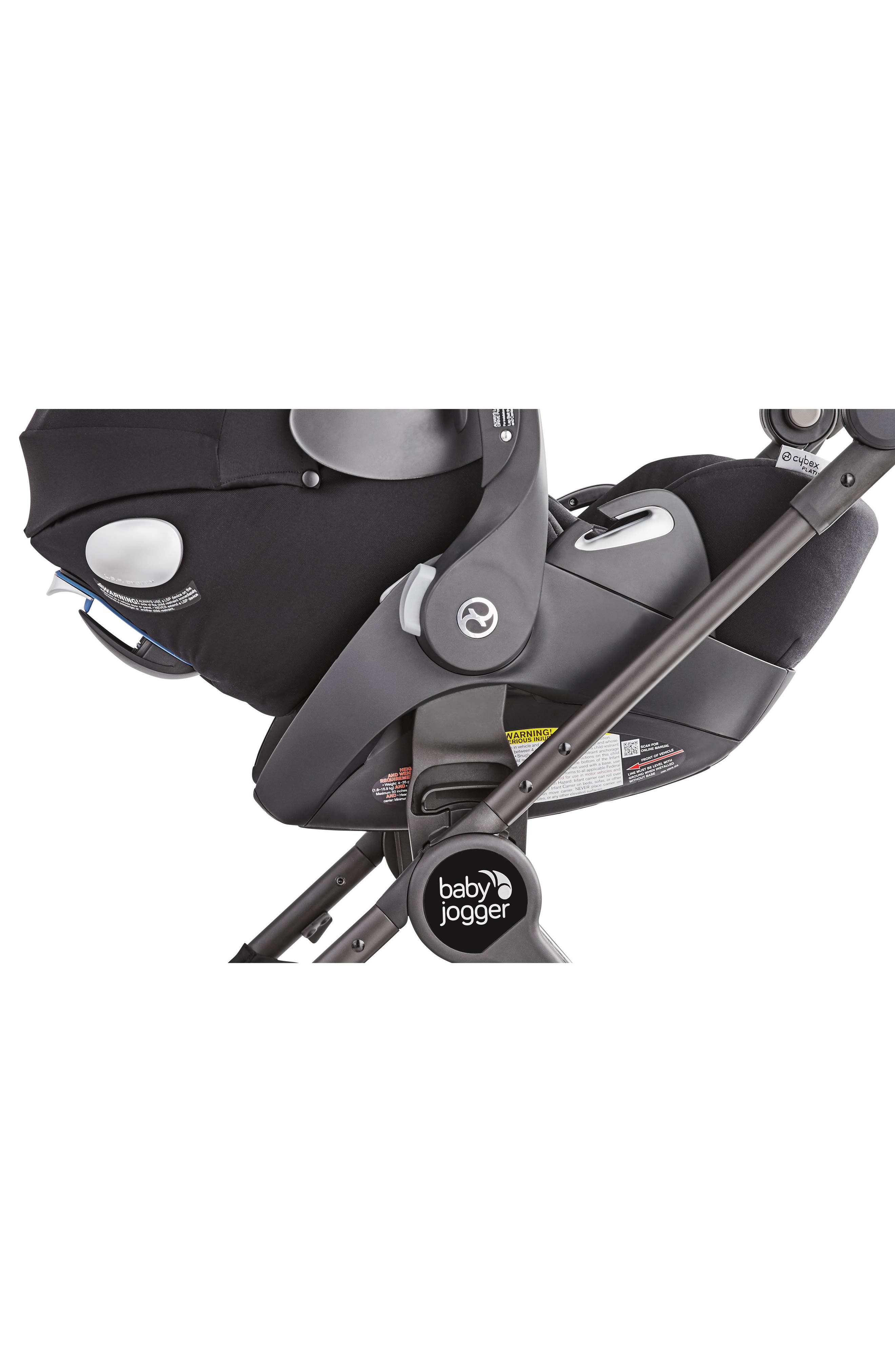 City Tour<sup>™</sup> LUX to Maxi-Cosi<sup>®</sup> & Cybex Car Seat Adapter,                             Alternate thumbnail 2, color,