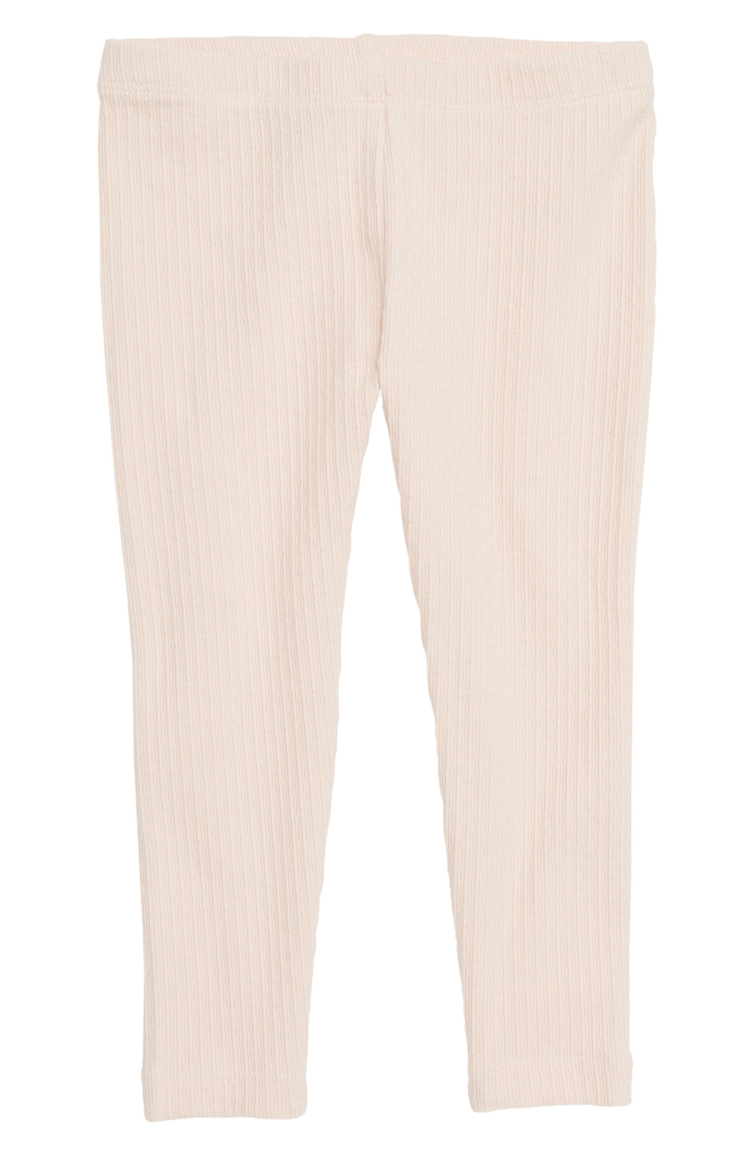 Pointelle Knit Leggings,                         Main,                         color, ROSADA