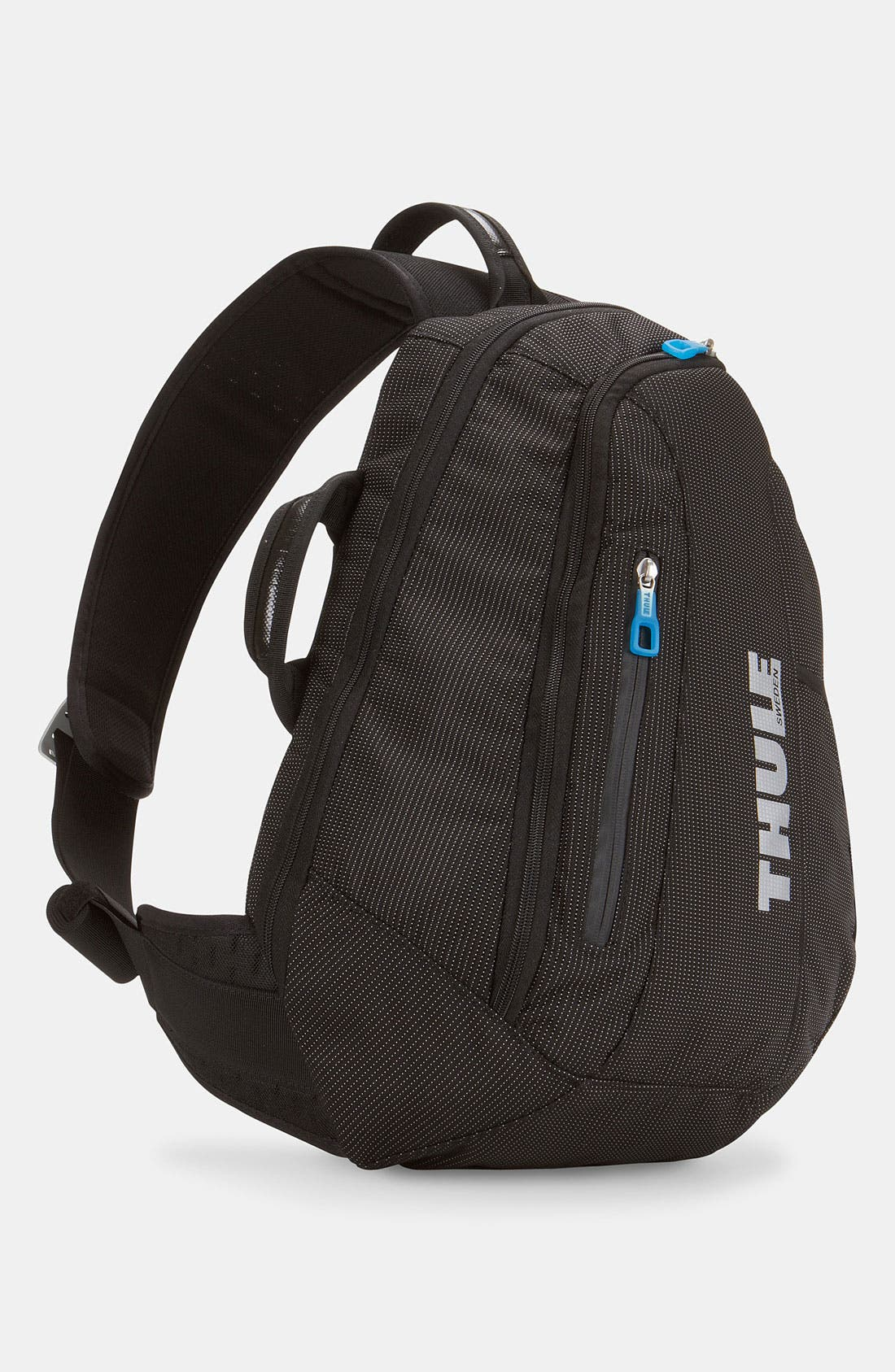 'Crossover' Sling Backpack,                             Main thumbnail 1, color,                             001