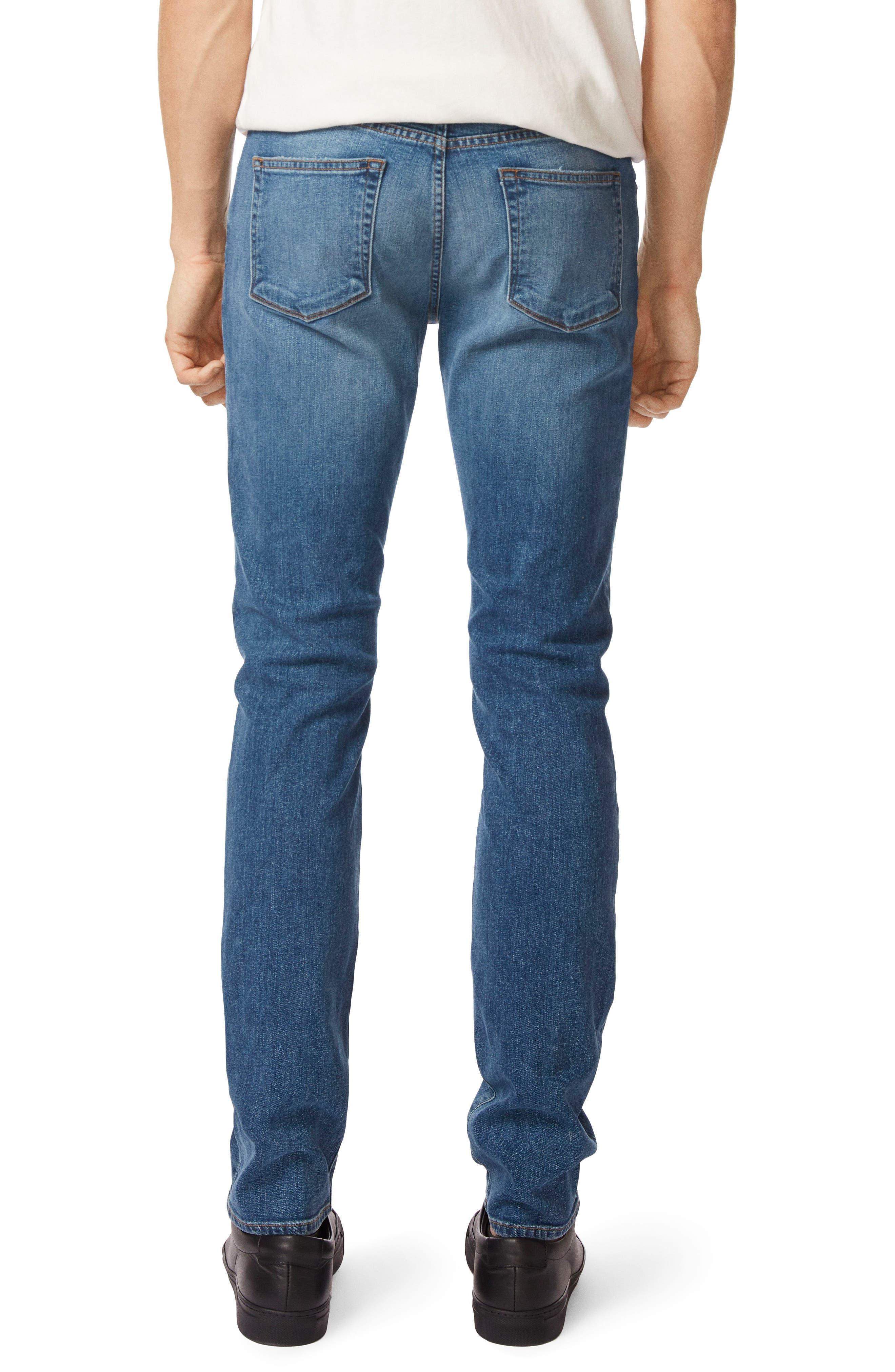 Tyler Slim Fit Jeans,                             Alternate thumbnail 2, color,                             PHINIUS