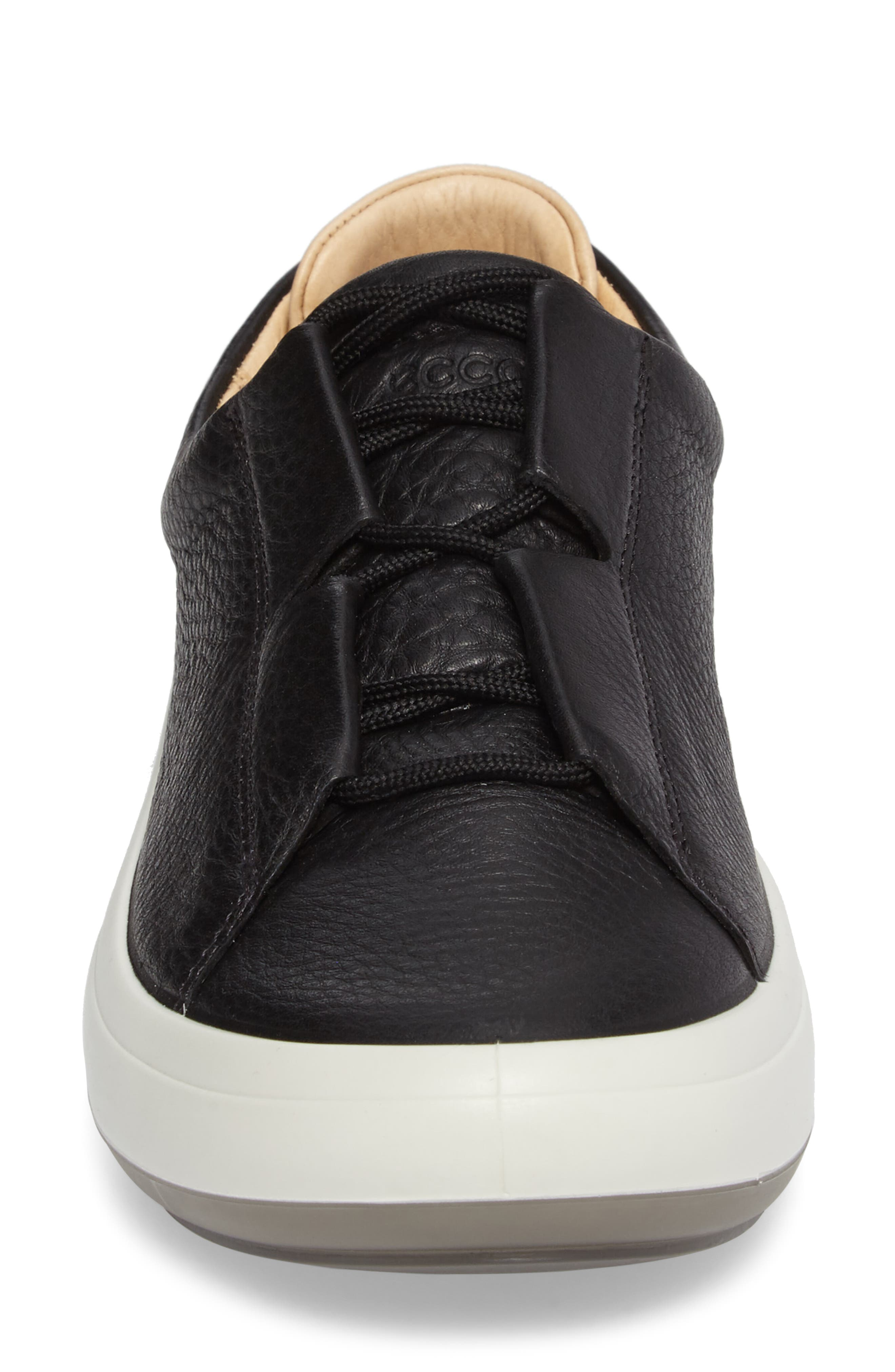 Kinhin Low Top Sneaker,                             Alternate thumbnail 4, color,                             013