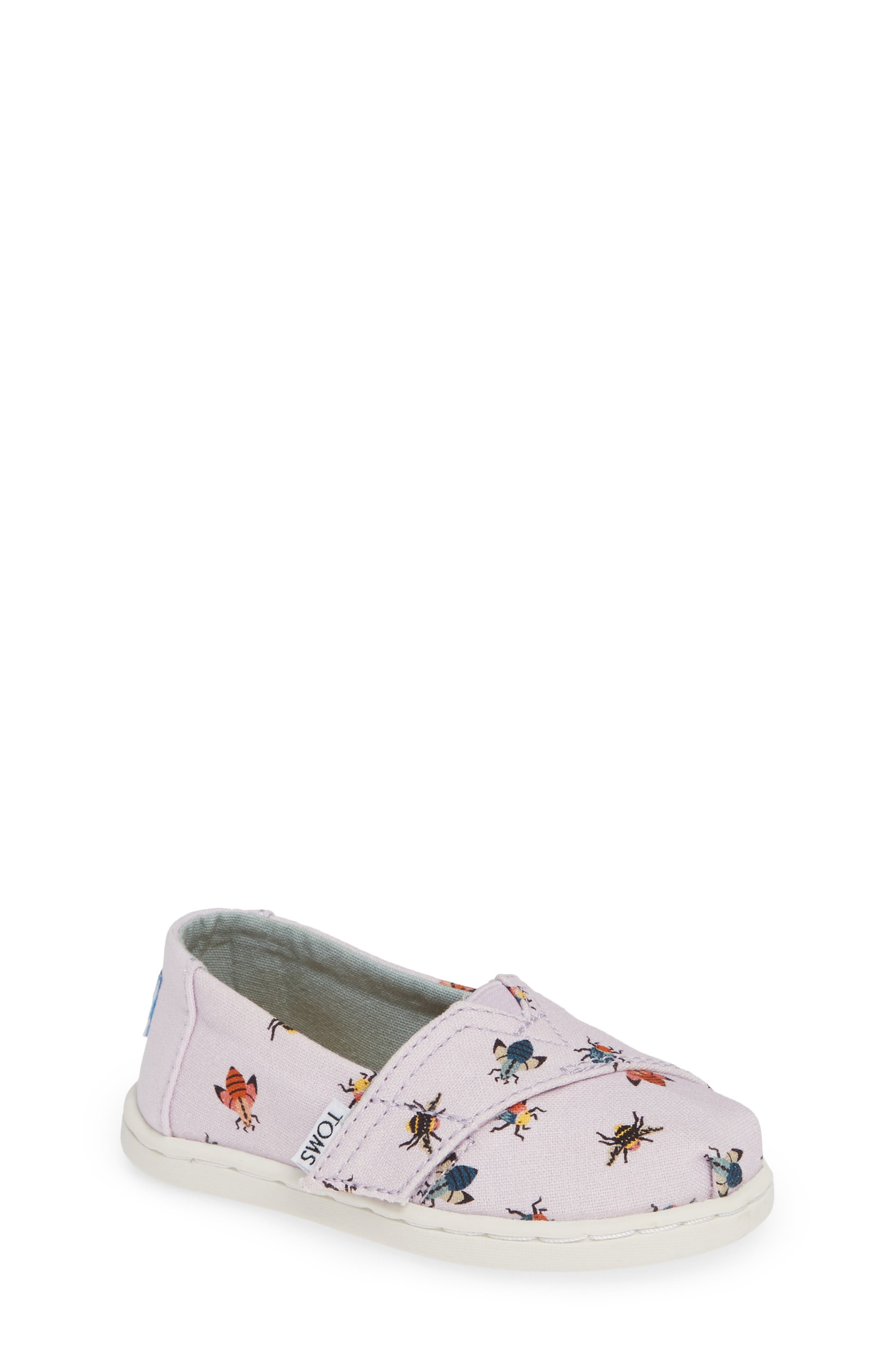 Alpargata Print Slip-On,                             Main thumbnail 1, color,                             500