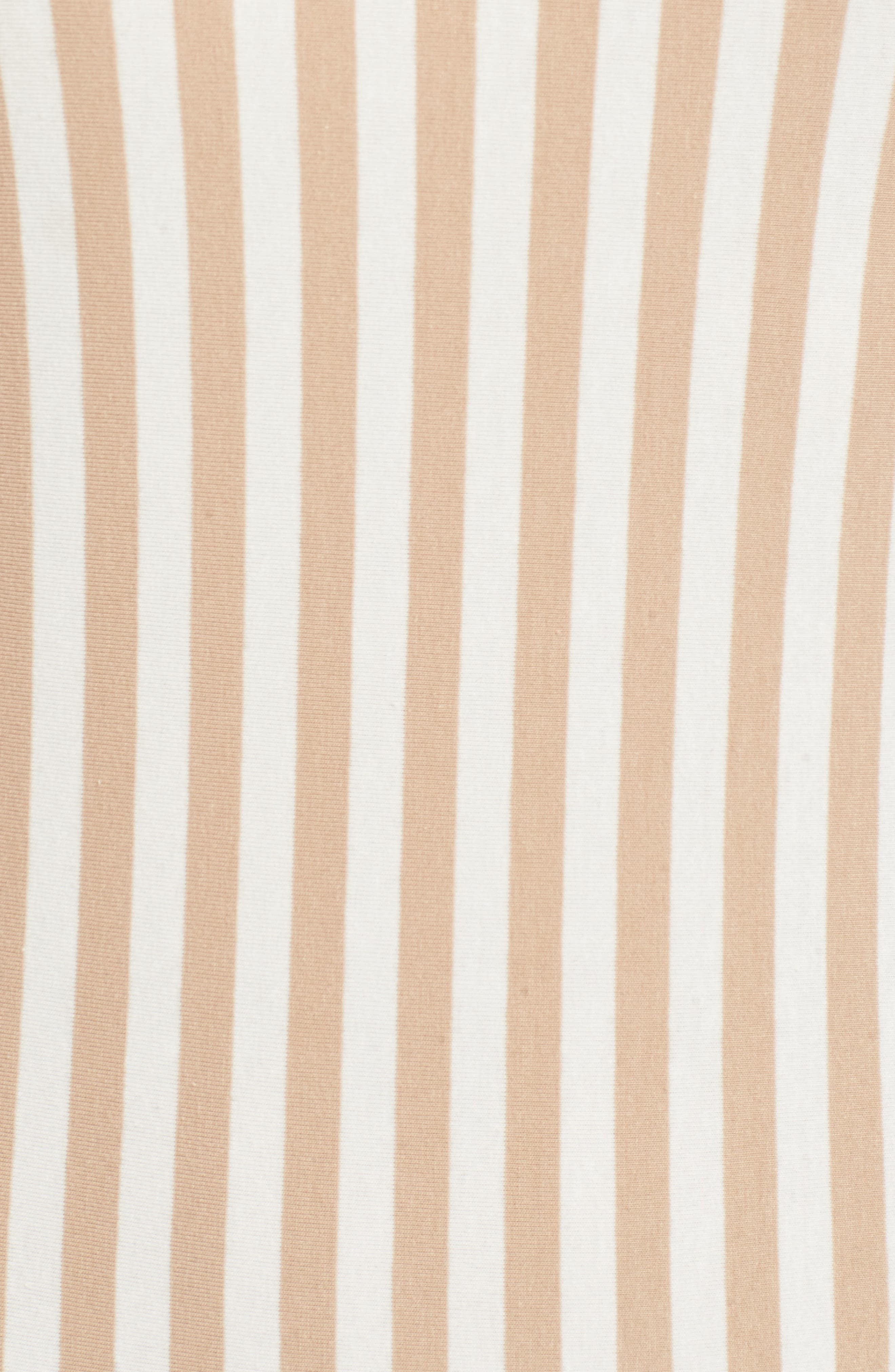 Stripe Bodysuit,                             Alternate thumbnail 5, color,                             260