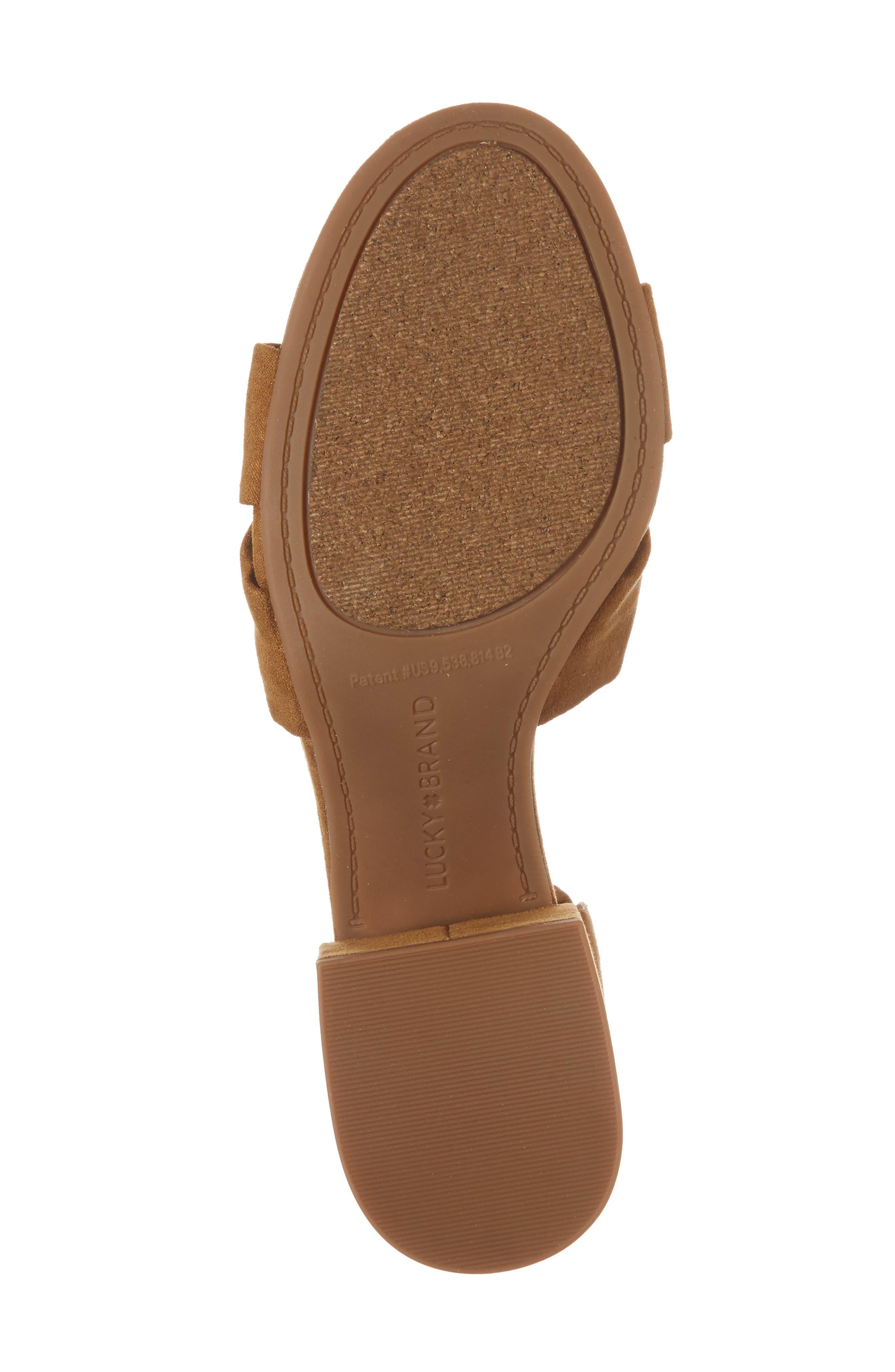 Xaylah Ankle Strap Sandal,                             Alternate thumbnail 37, color,