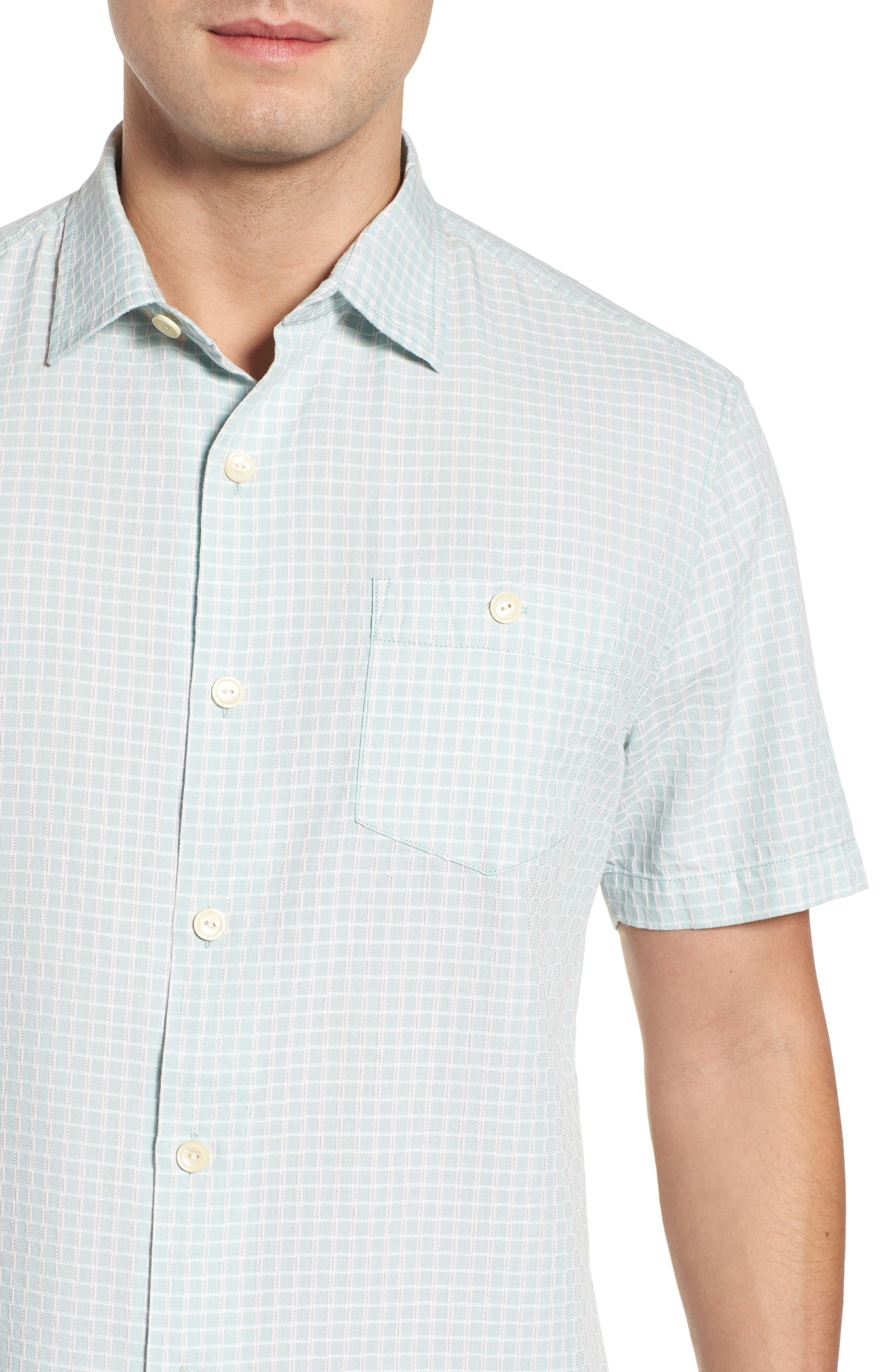 Once in a Tile Regular Fit Sport Shirt,                             Alternate thumbnail 12, color,