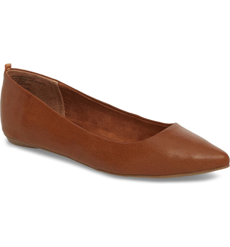 Shop For BP. Sasha Flat (Women) Great price