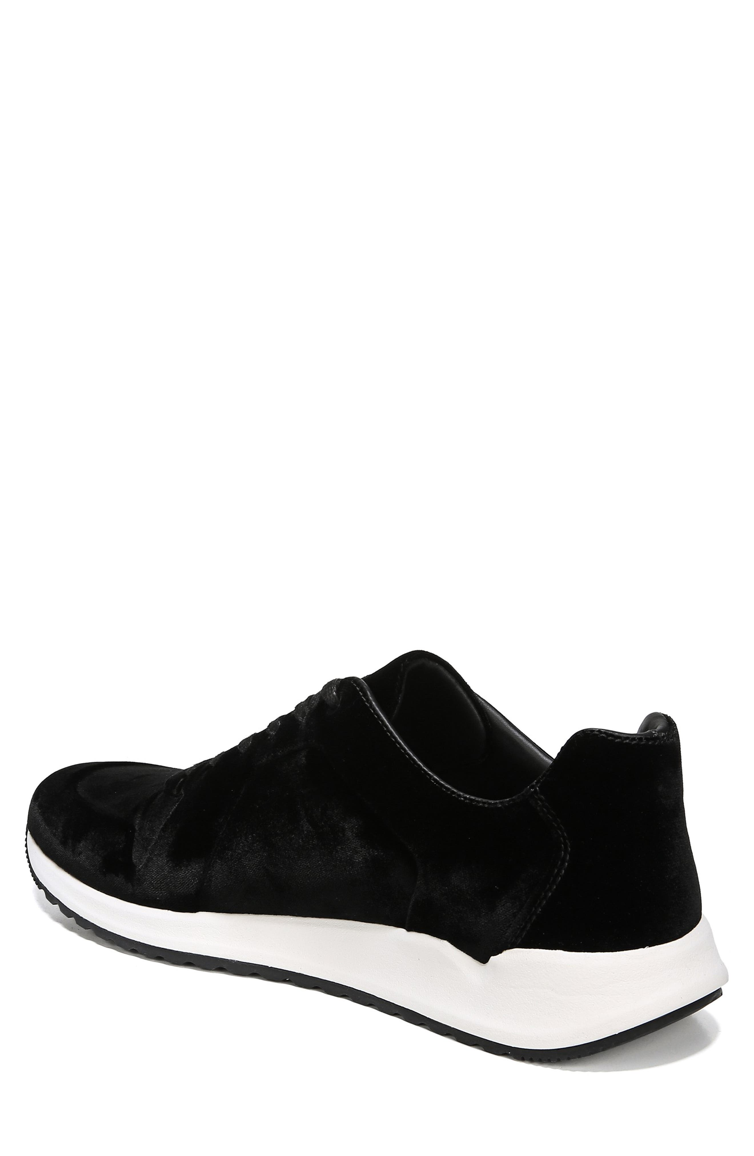 Garret Sneaker,                             Alternate thumbnail 2, color,                             BLACK