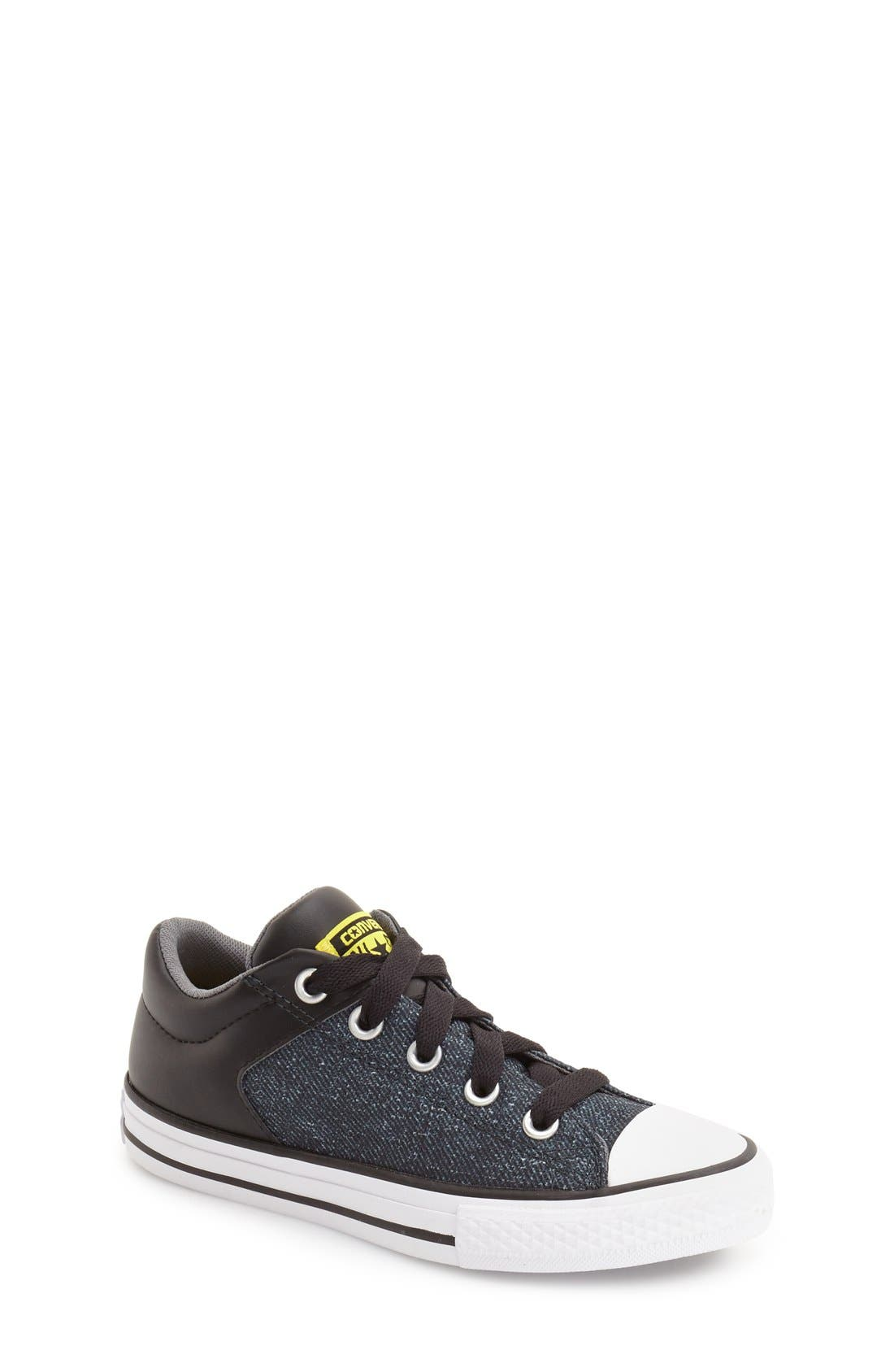 Chuck Taylor<sup>®</sup> All Star<sup>®</sup> 'High Street' Slip-On Sneaker,                             Main thumbnail 2, color,