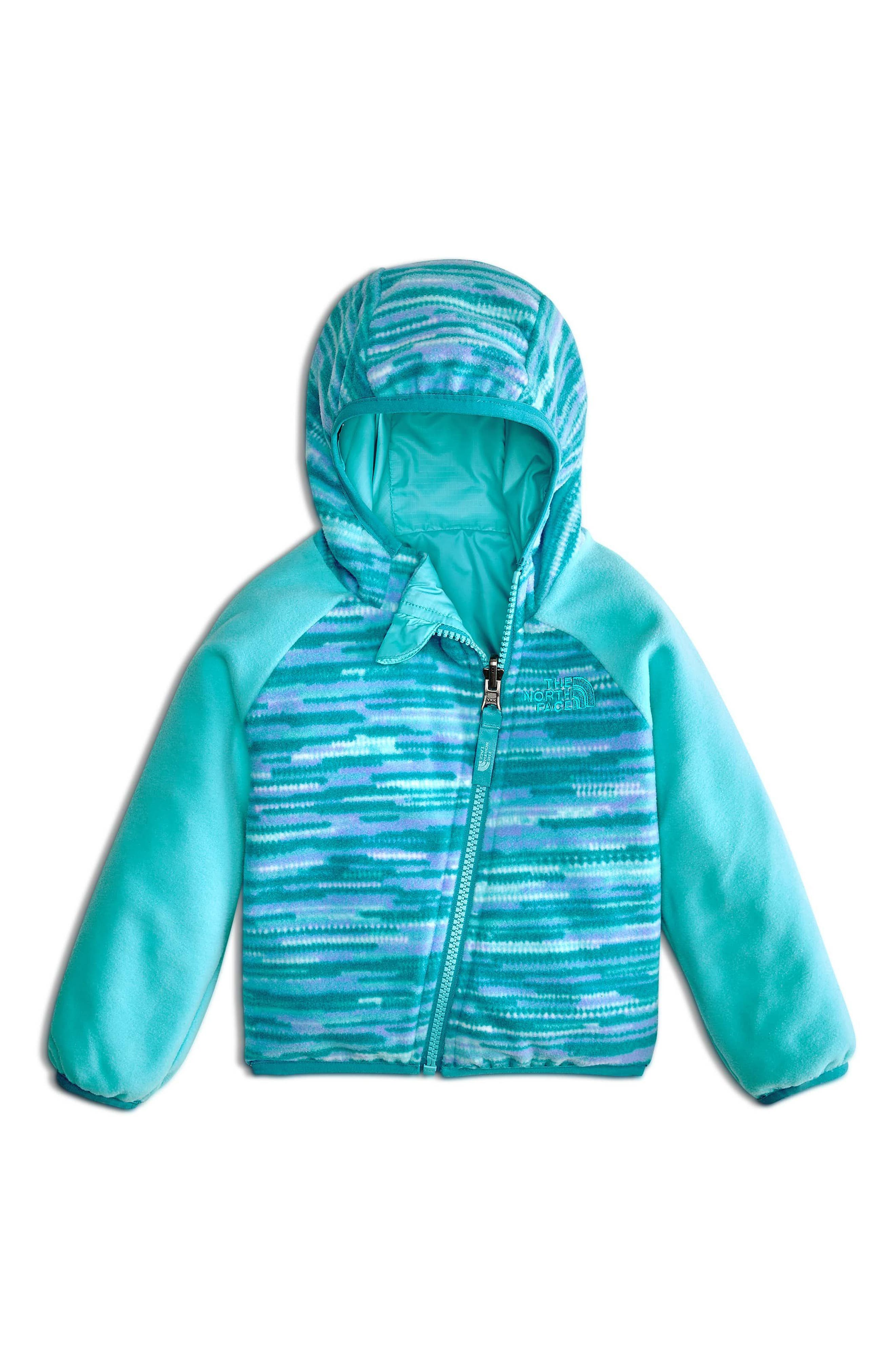 Breezeway Reversible Water Repellent Windbreaker Jacket,                             Alternate thumbnail 3, color,