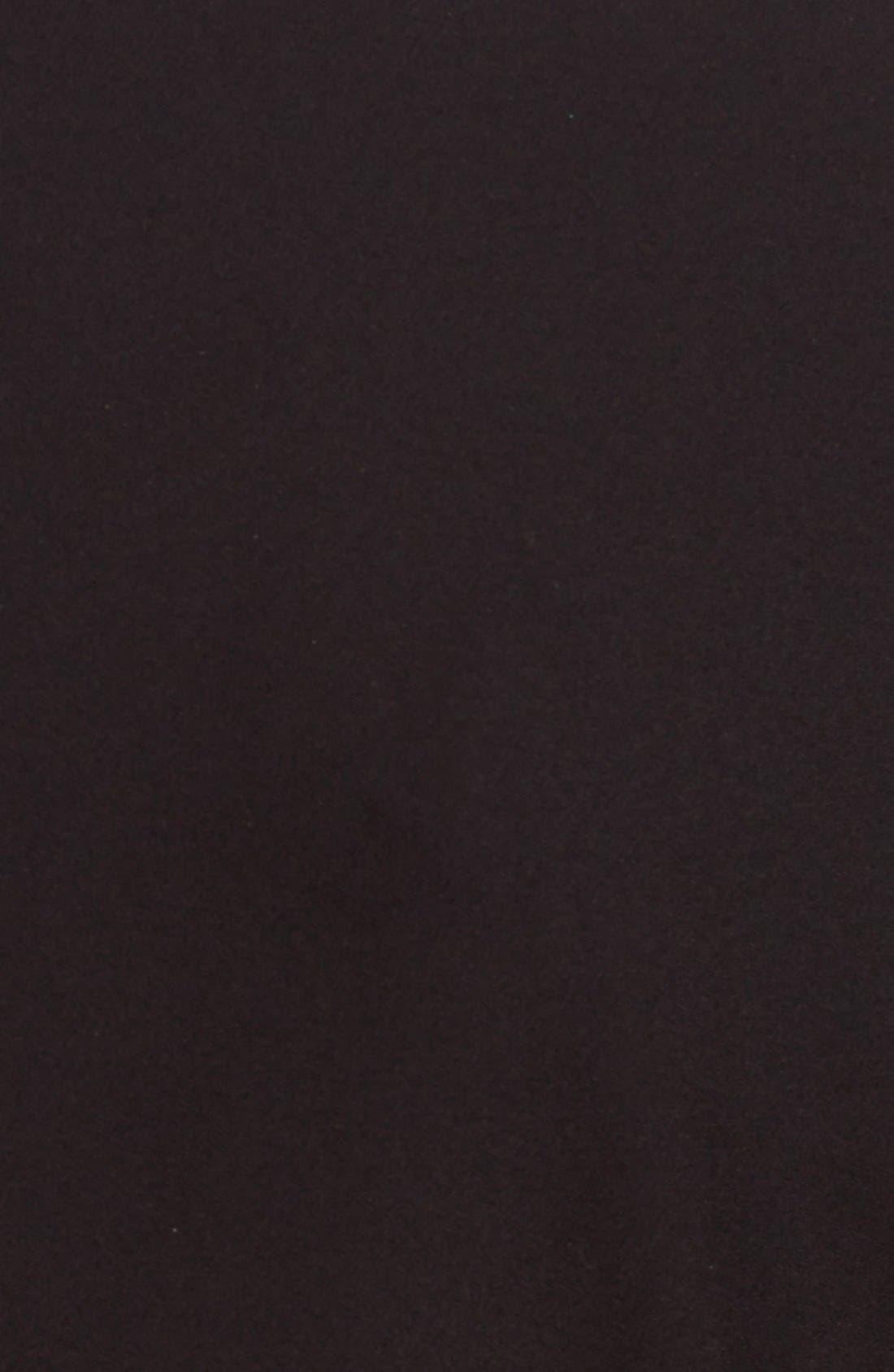 Scuba Jacket,                             Alternate thumbnail 2, color,                             BLACK