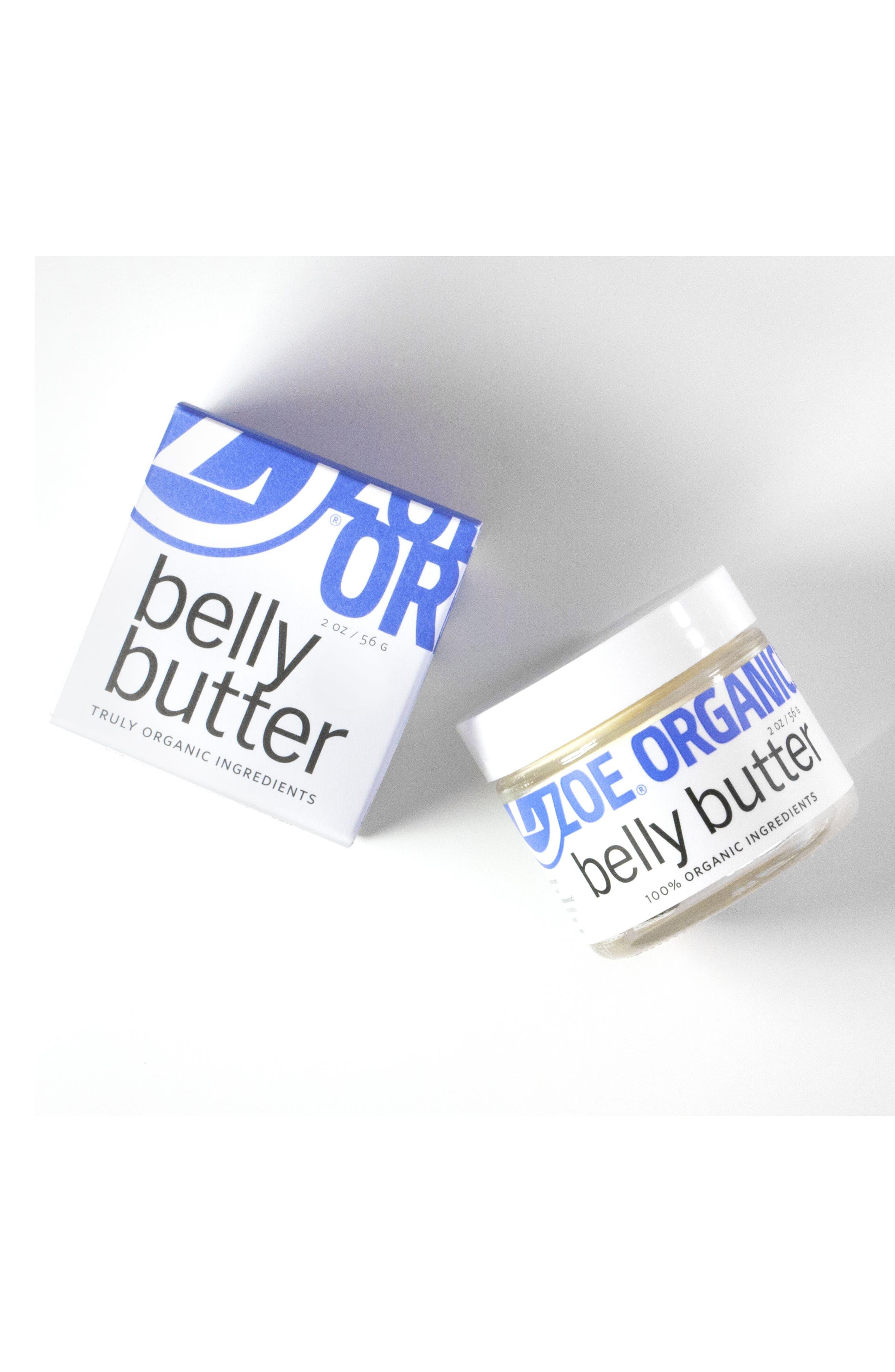 Belly Butter,                             Alternate thumbnail 2, color,                             WHITE