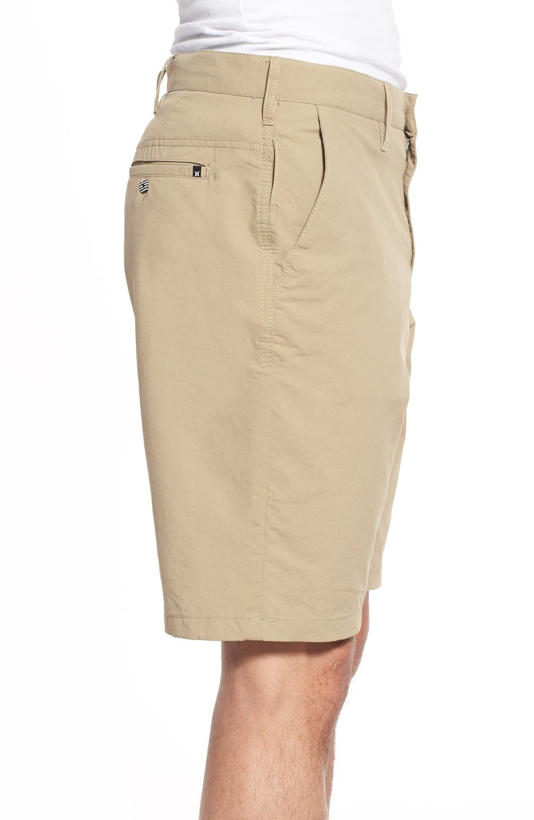 'Dry Out' Dri-FIT<sup>™</sup> Chino Shorts,                             Alternate thumbnail 200, color,