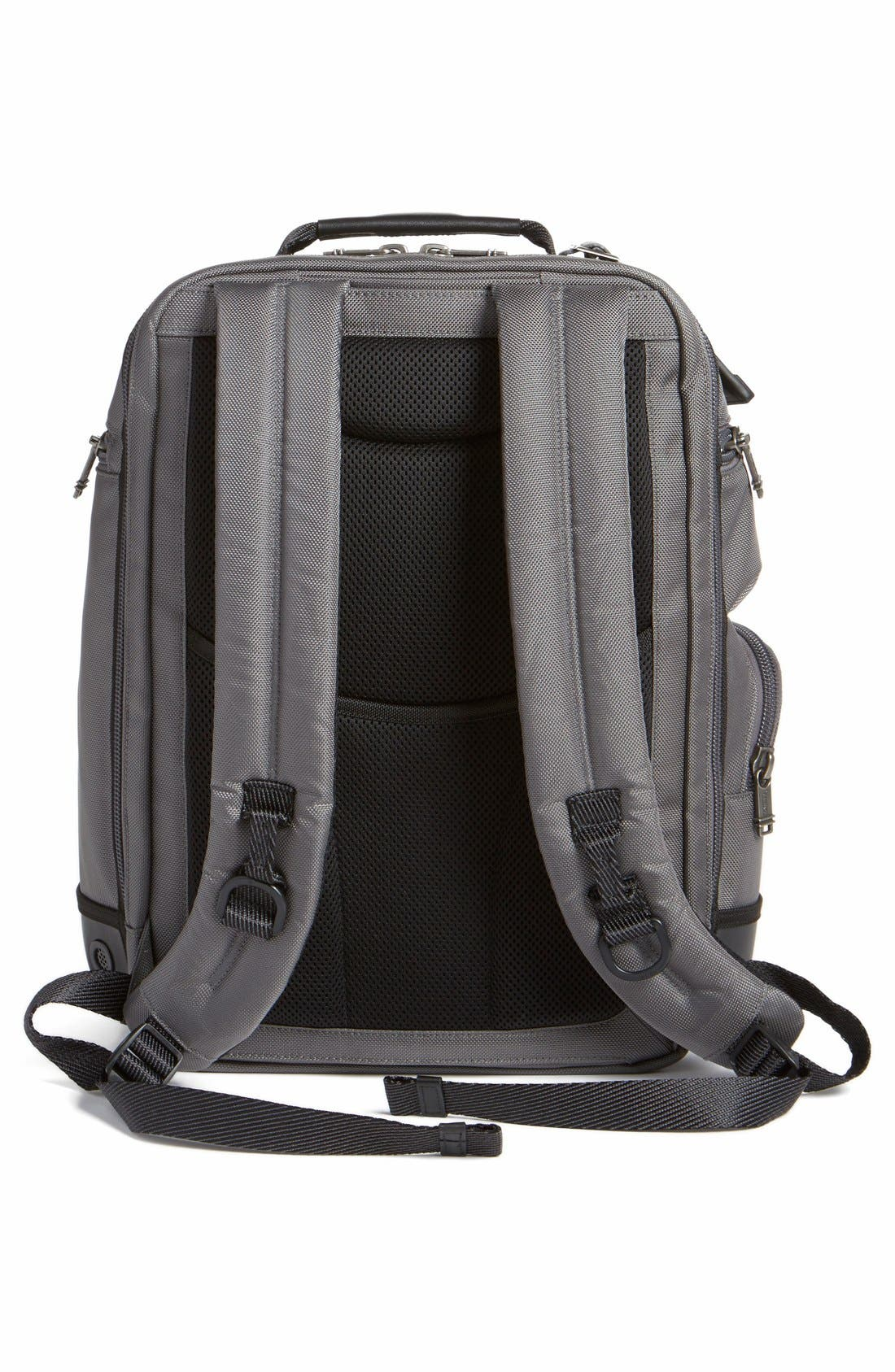 Alpha Bravo Shaw Deluxe Backpack,                             Alternate thumbnail 15, color,