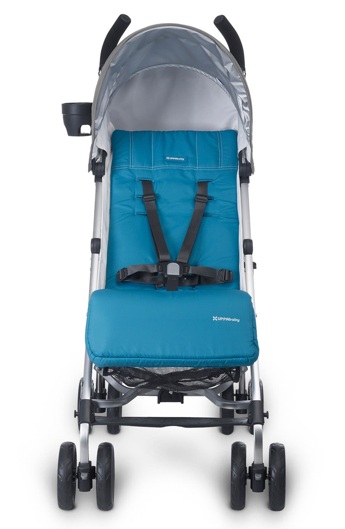 2015 G-LUXE - Aluminum Frame Reclining Umbrella Stroller,                             Alternate thumbnail 21, color,
