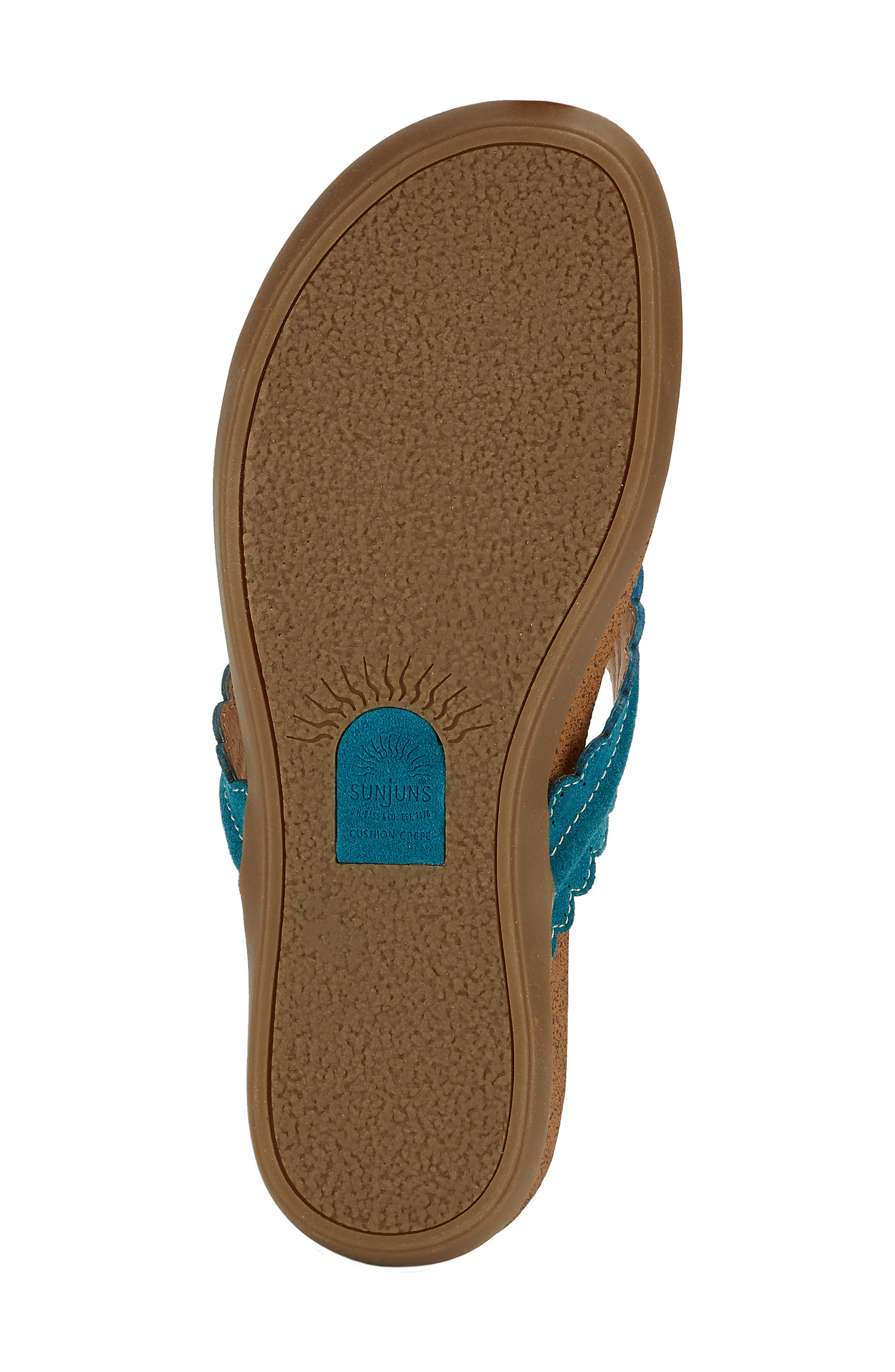 G.H. Bass and Co. Samantha Thong Sandal,                             Alternate thumbnail 19, color,