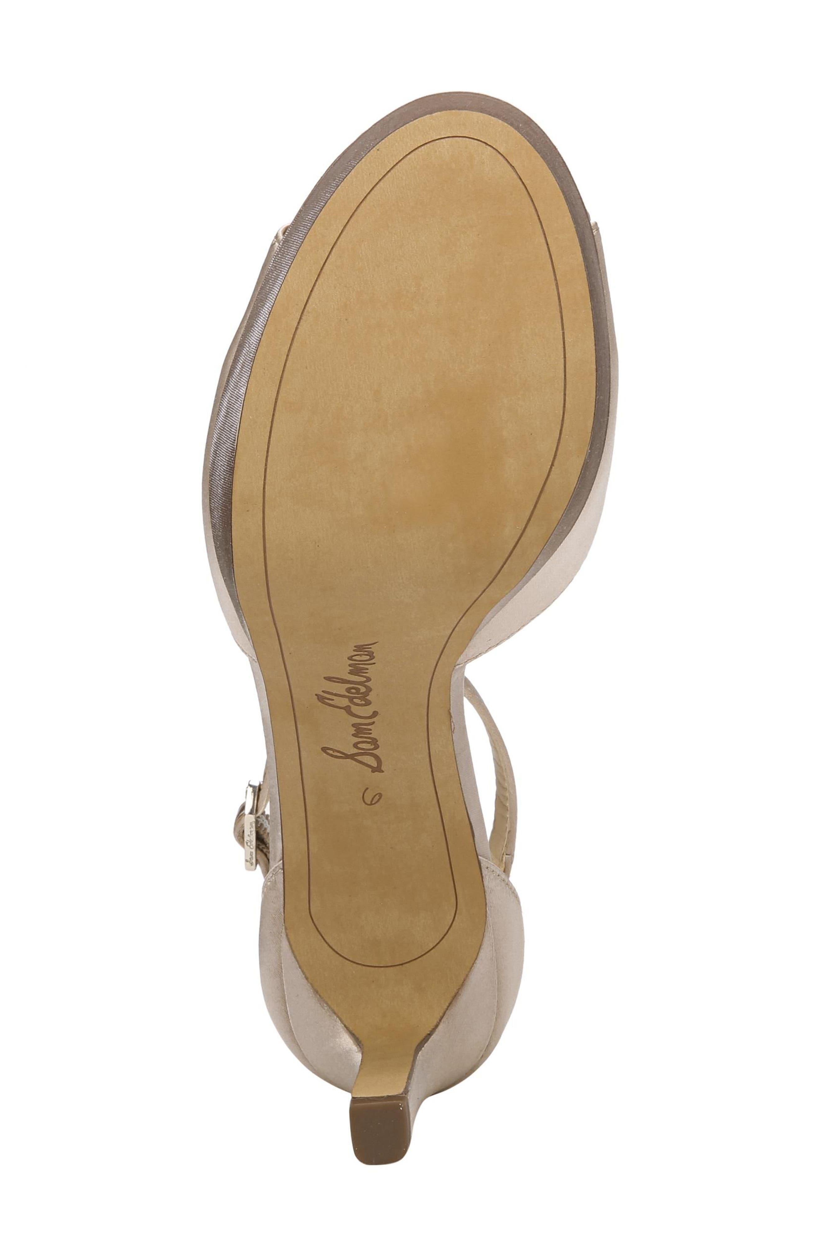 Jerin Platform Sandal,                             Alternate thumbnail 12, color,