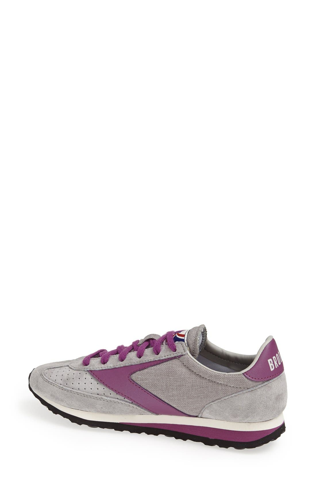 'Vanguard' Sneaker,                             Alternate thumbnail 154, color,