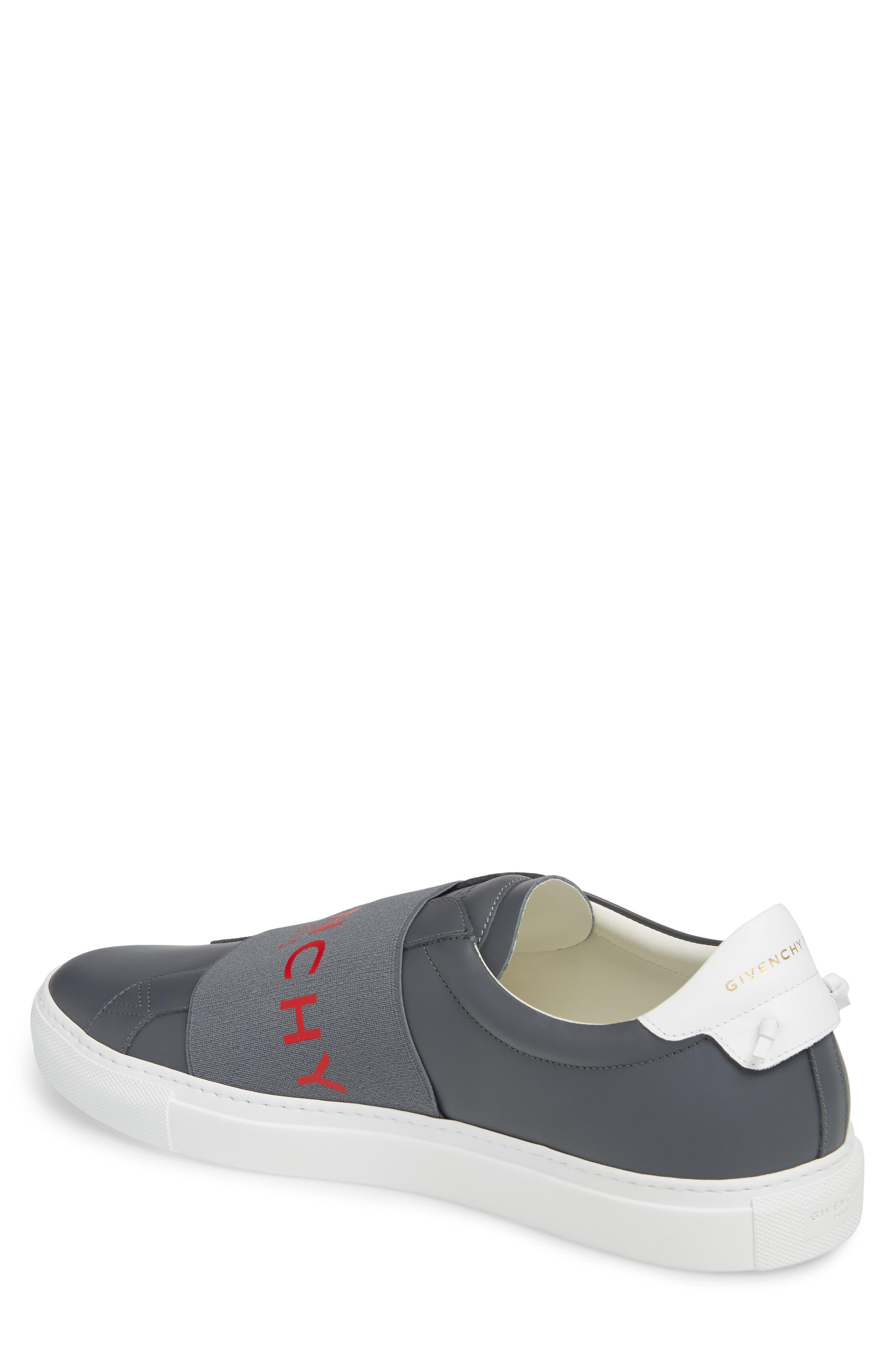 Urban Knots Sneaker,                             Alternate thumbnail 2, color,                             GREY