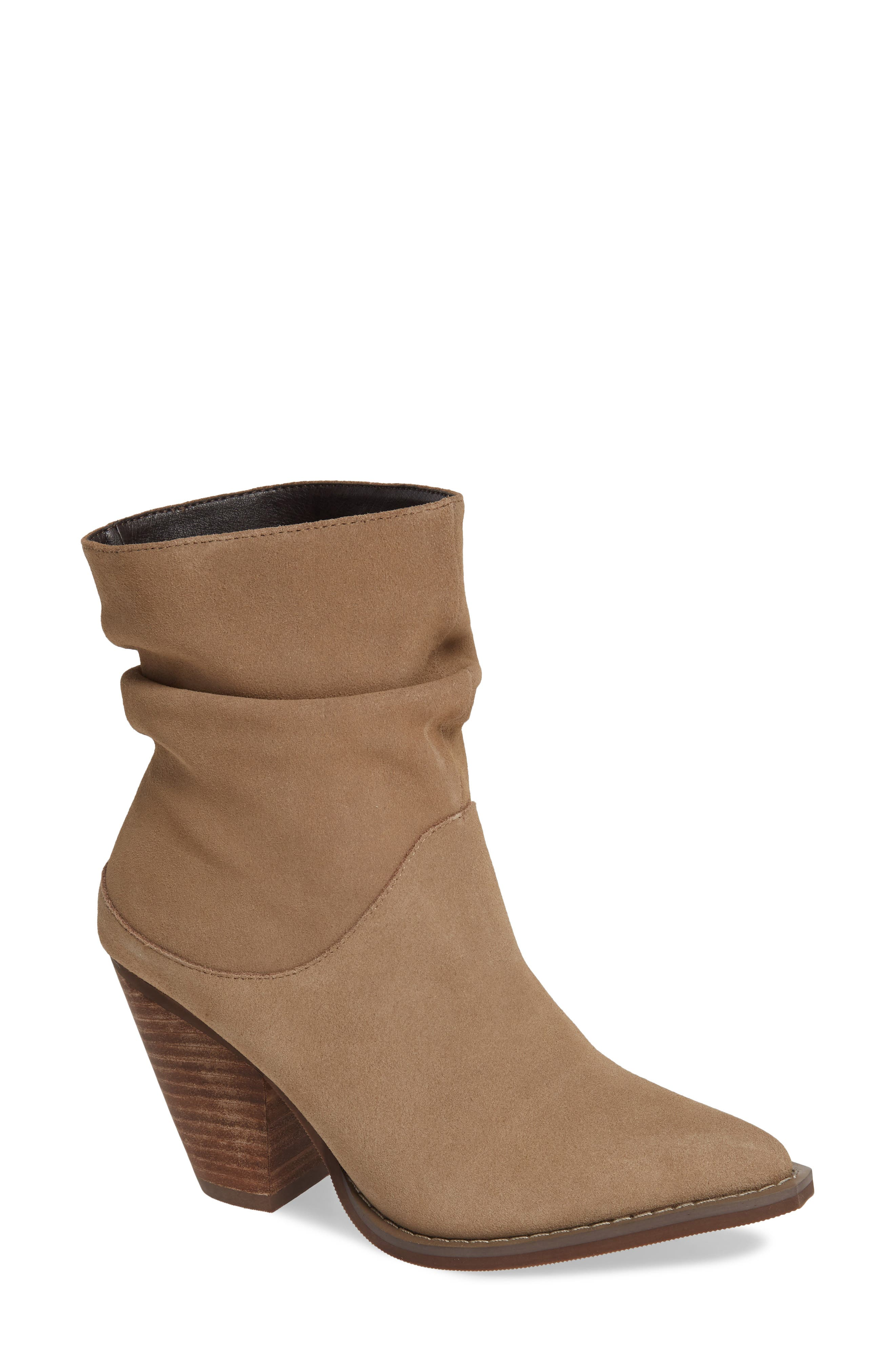 Jane And The Shoe Lilian Bootie