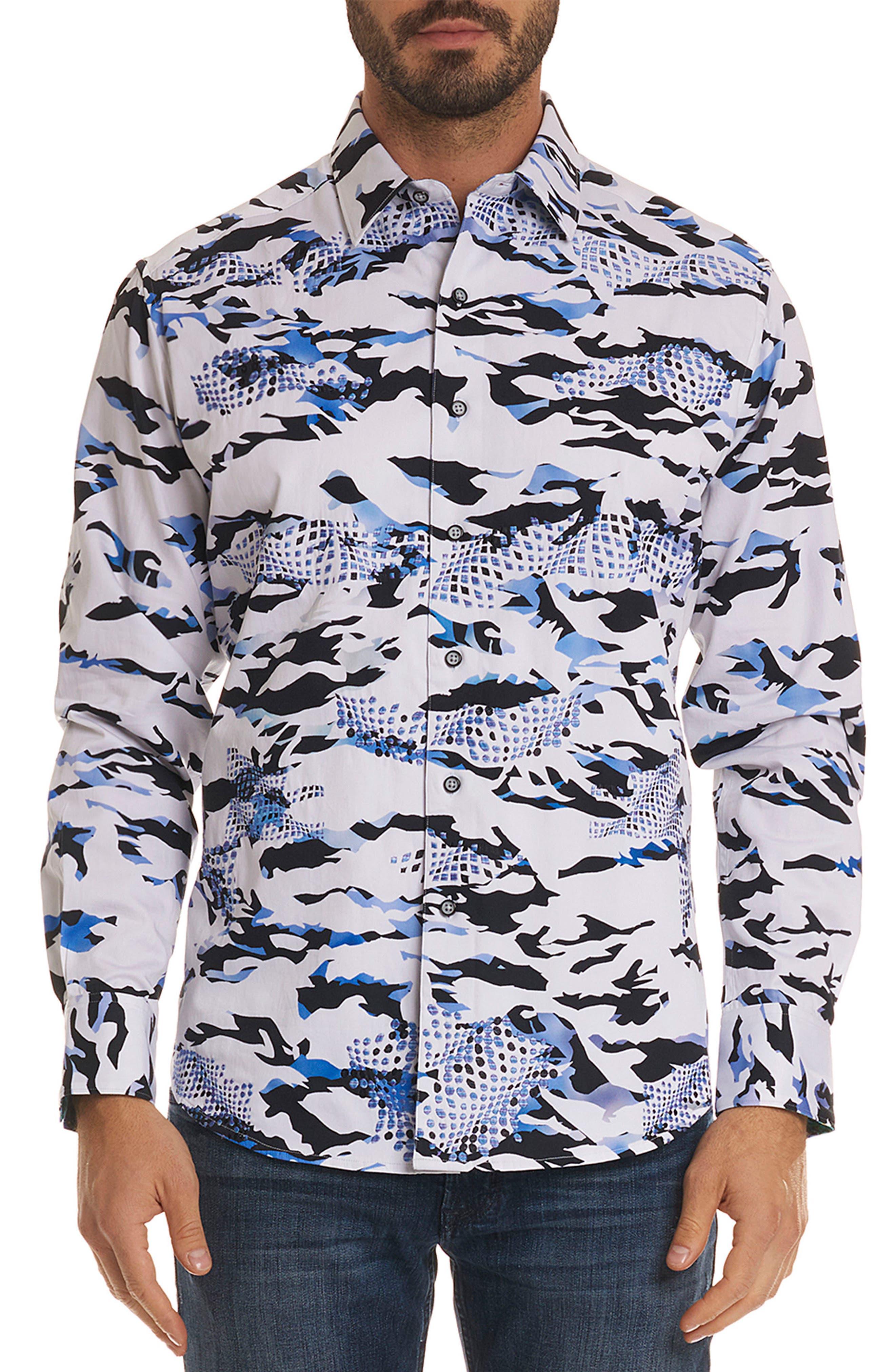 Scales Sport Shirt,                         Main,                         color,