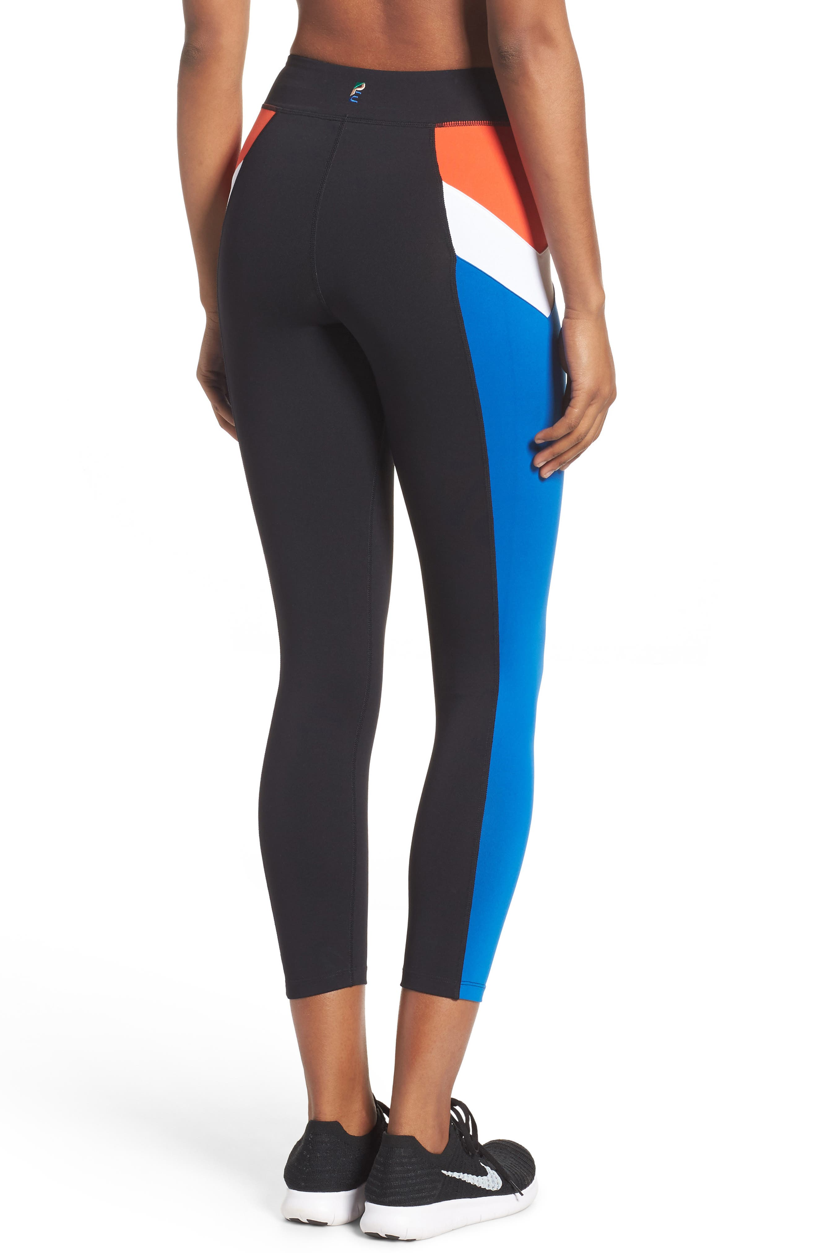 Time Out Ankle Leggings,                             Alternate thumbnail 2, color,                             424